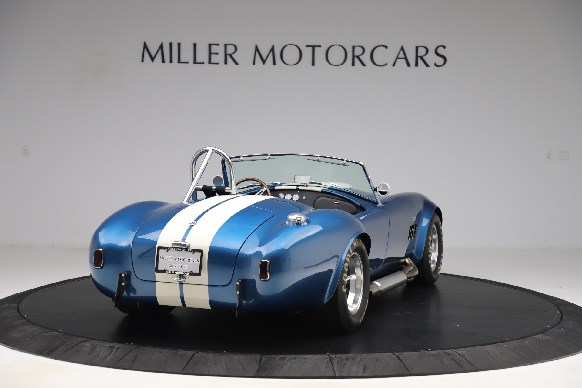 Used 1965 Ford Cobra CSX For Sale In Greenwich, CT 3558_p6