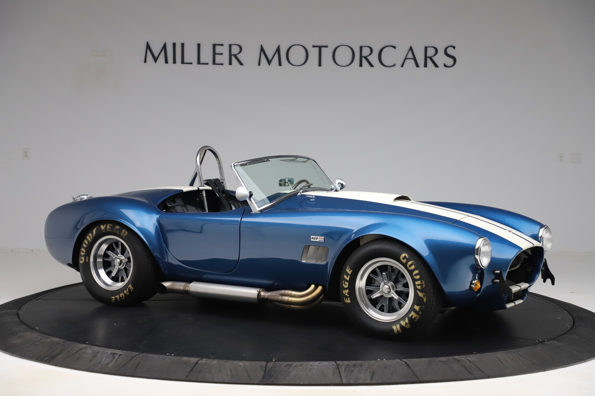 Used 1965 Ford Cobra CSX For Sale In Greenwich, CT 3558_p9