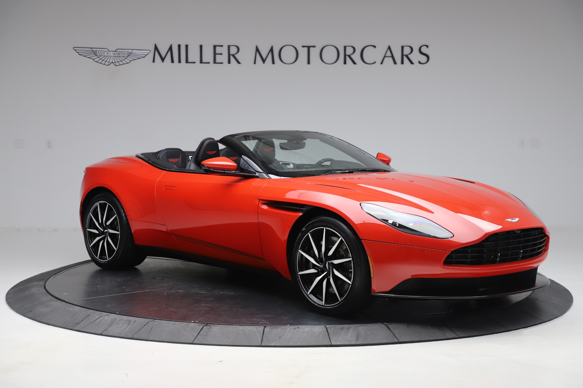 New 2020 Aston Martin DB11 Volante For Sale In Greenwich, CT 3565_p10