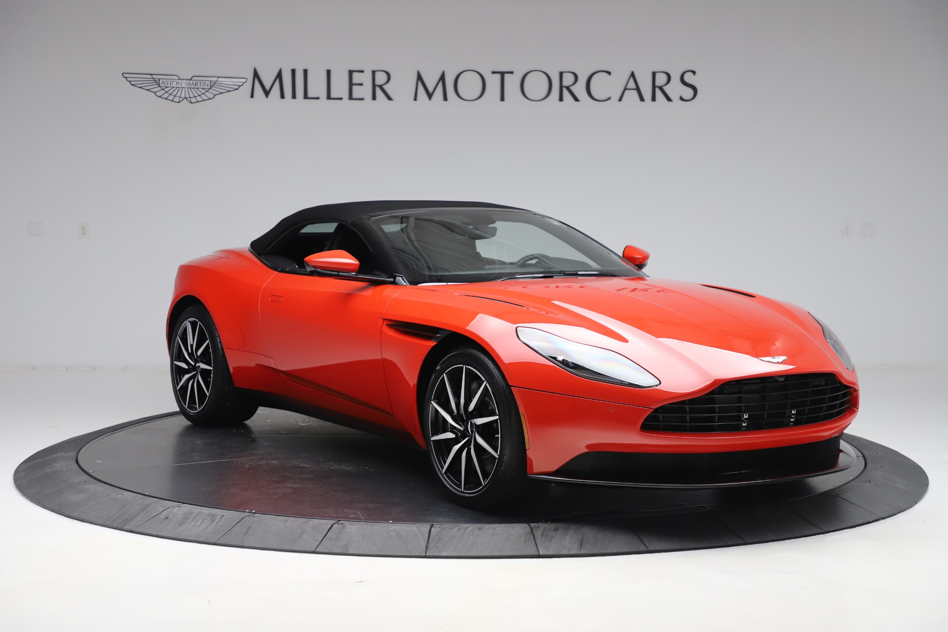 New 2020 Aston Martin DB11 Volante For Sale In Greenwich, CT 3565_p15