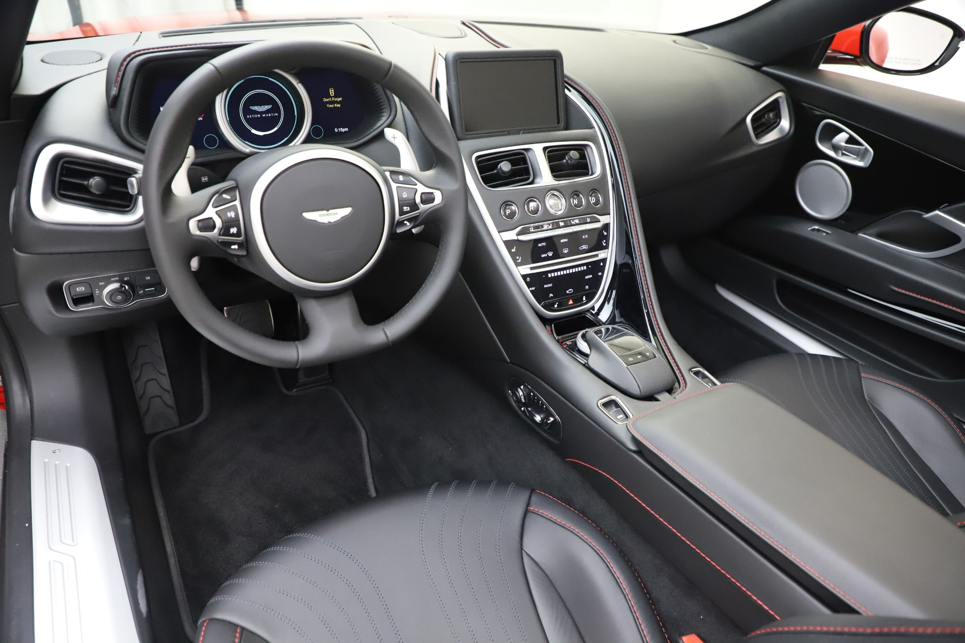 New 2020 Aston Martin DB11 Volante For Sale In Greenwich, CT 3565_p17