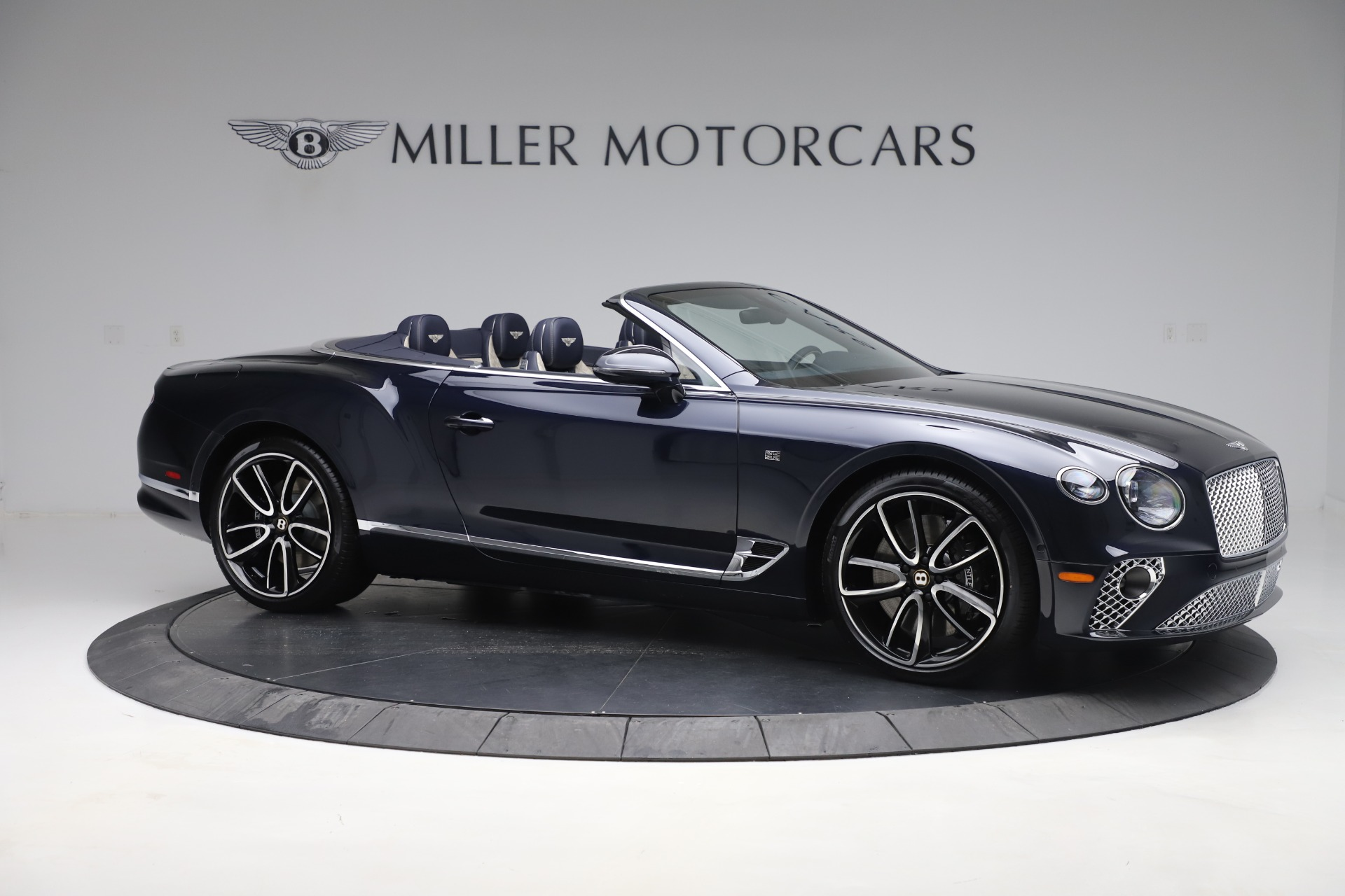 New 2020 Bentley Continental GTC V8 For Sale In Greenwich, CT 3566_p11