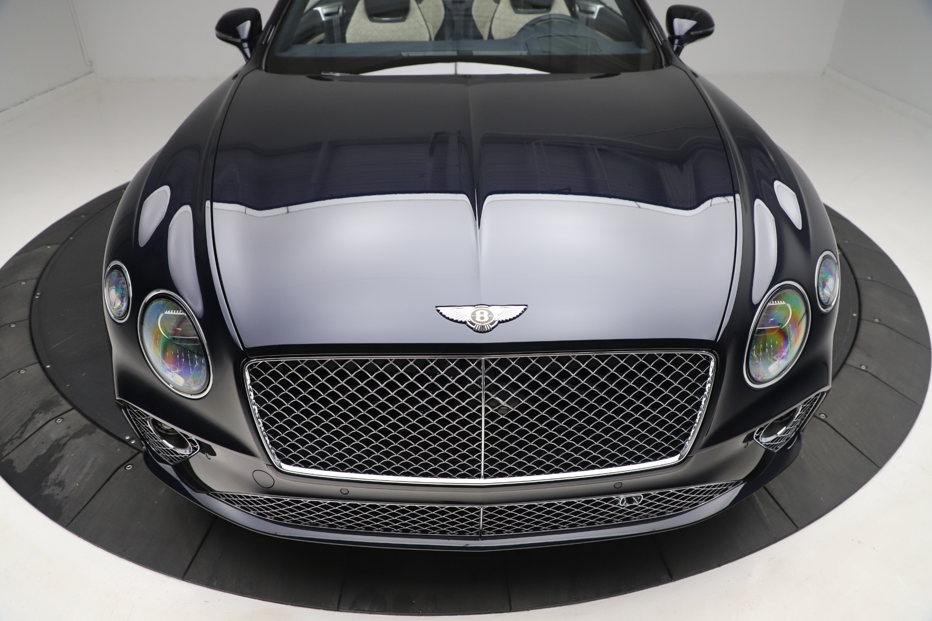 New 2020 Bentley Continental GTC V8 For Sale In Greenwich, CT 3566_p13