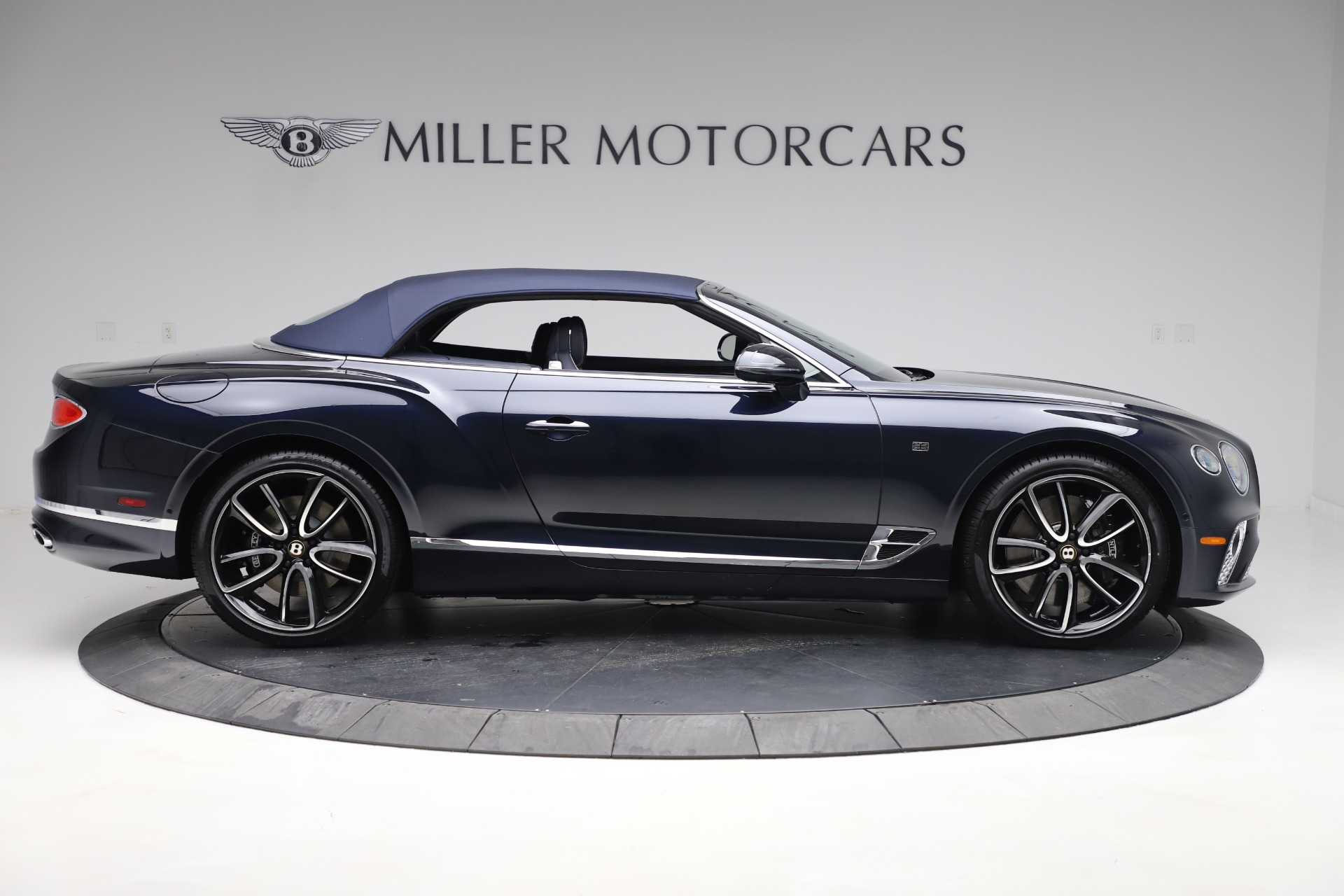 New 2020 Bentley Continental GTC V8 For Sale In Greenwich, CT 3566_p41