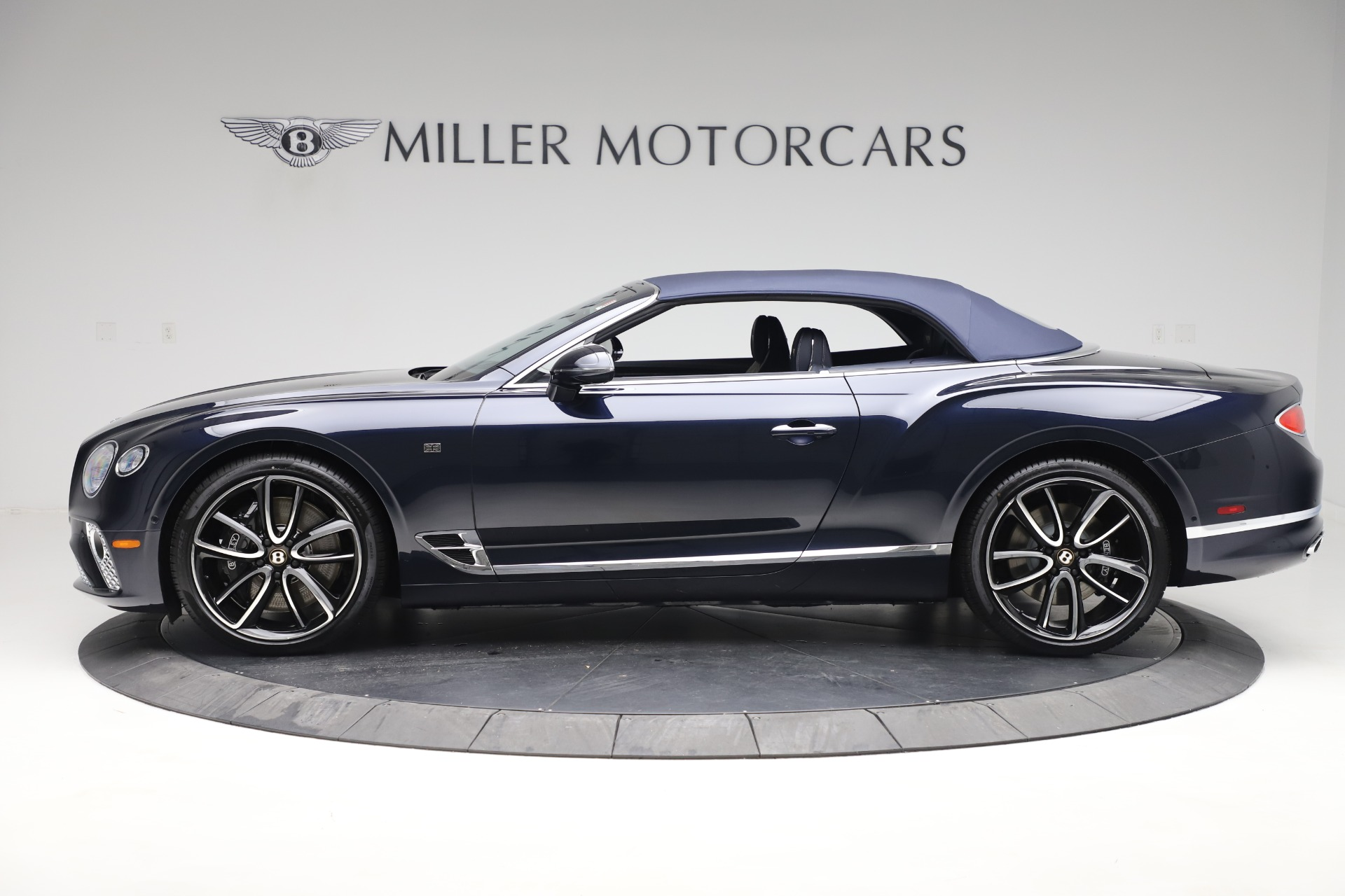 New 2020 Bentley Continental GTC V8 For Sale In Greenwich, CT 3566_p43