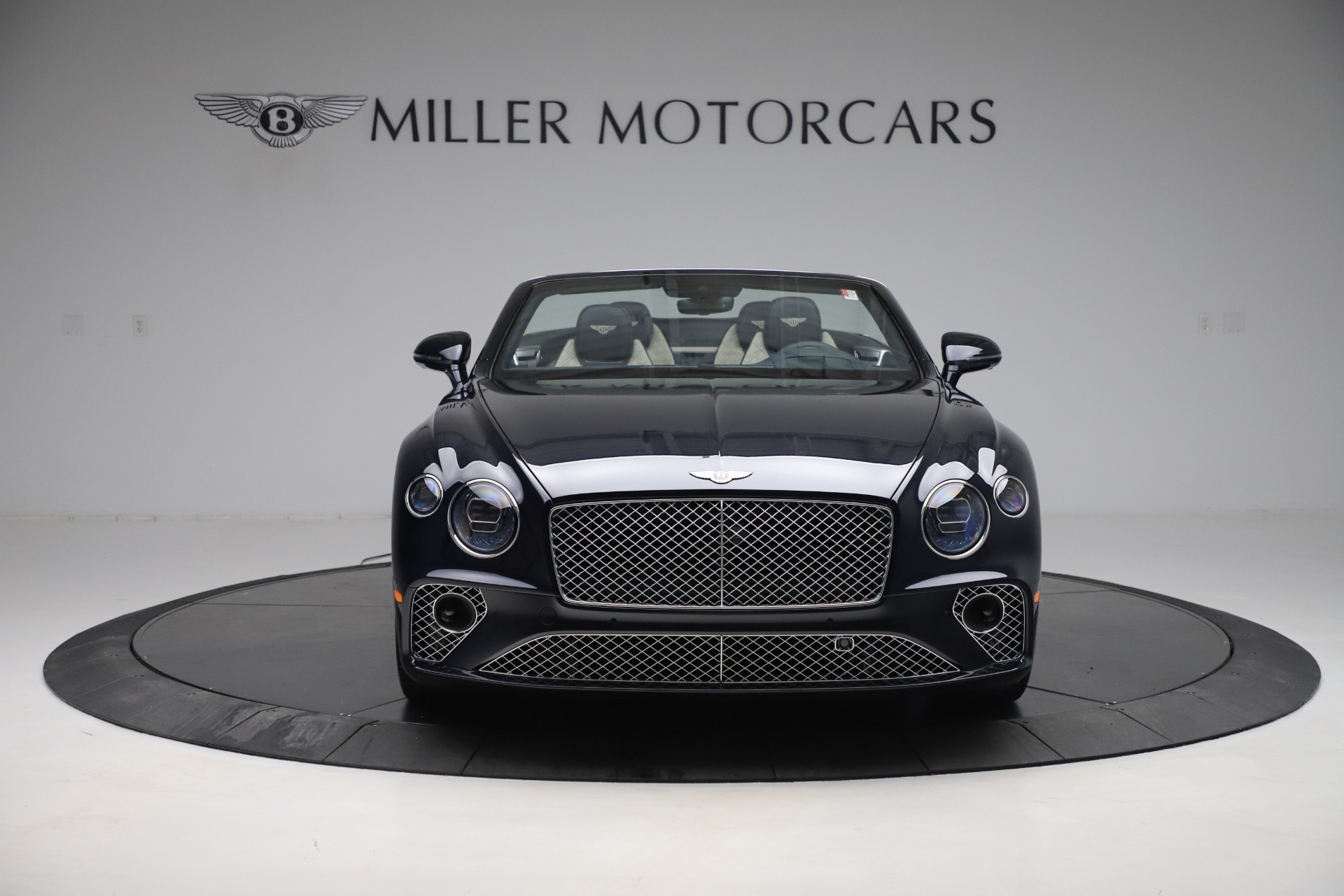 New 2020 Bentley Continental GTC V8 For Sale In Greenwich, CT 3566_p6