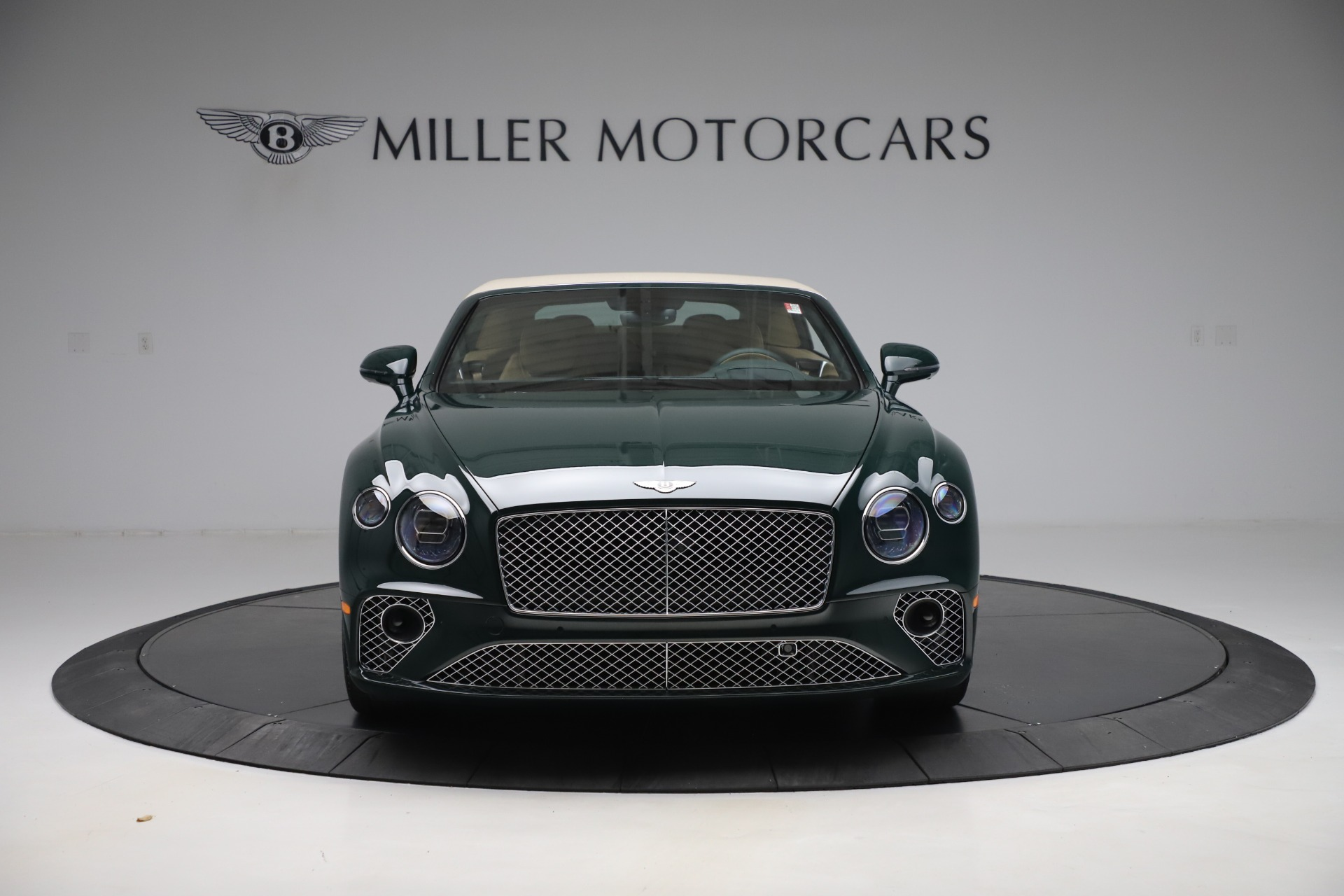 New 2020 Bentley Continental GTC V8 For Sale In Greenwich, CT 3572_p13