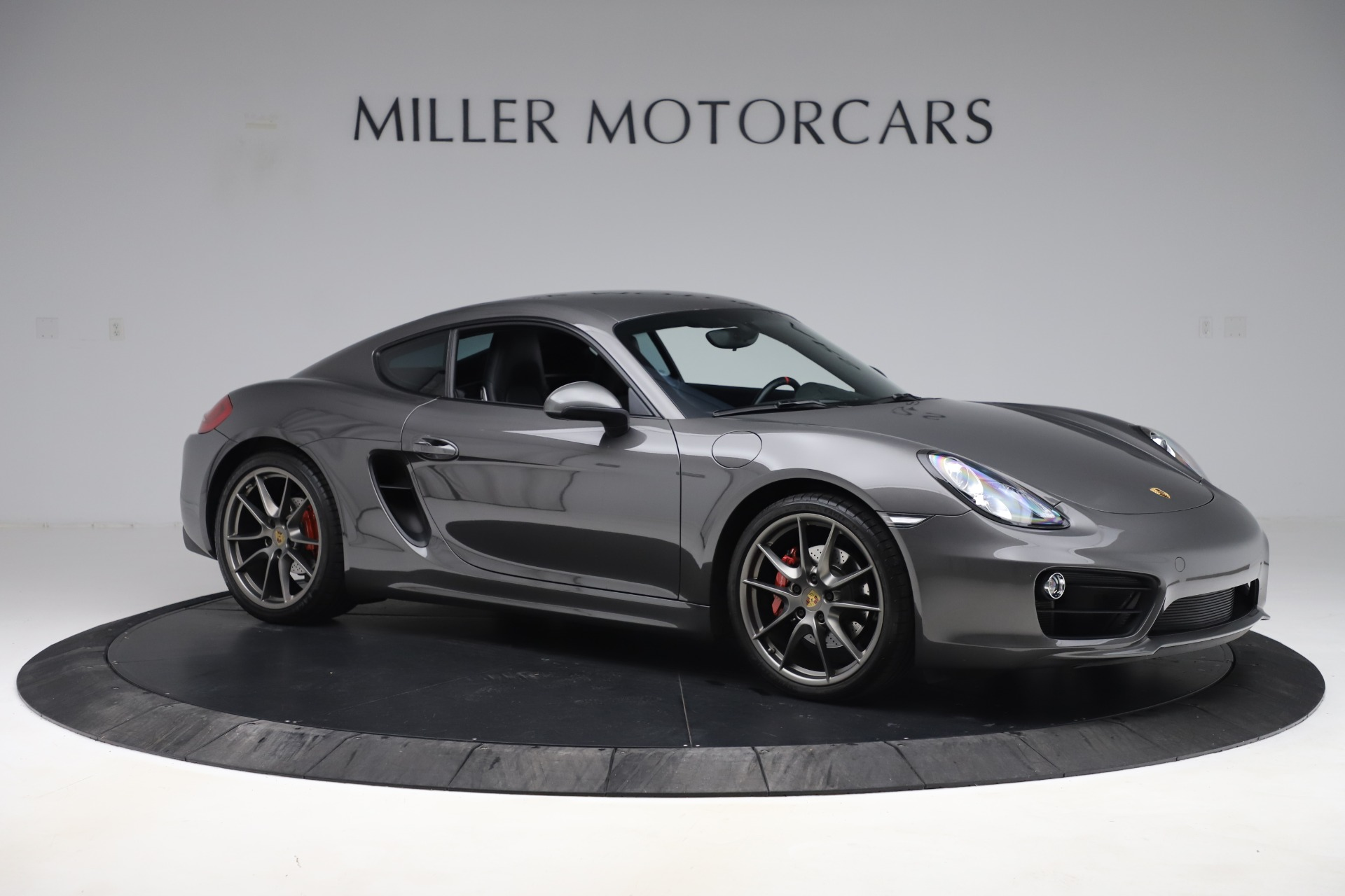 Used 2015 Porsche Cayman S For Sale In Greenwich, CT 3586_p10