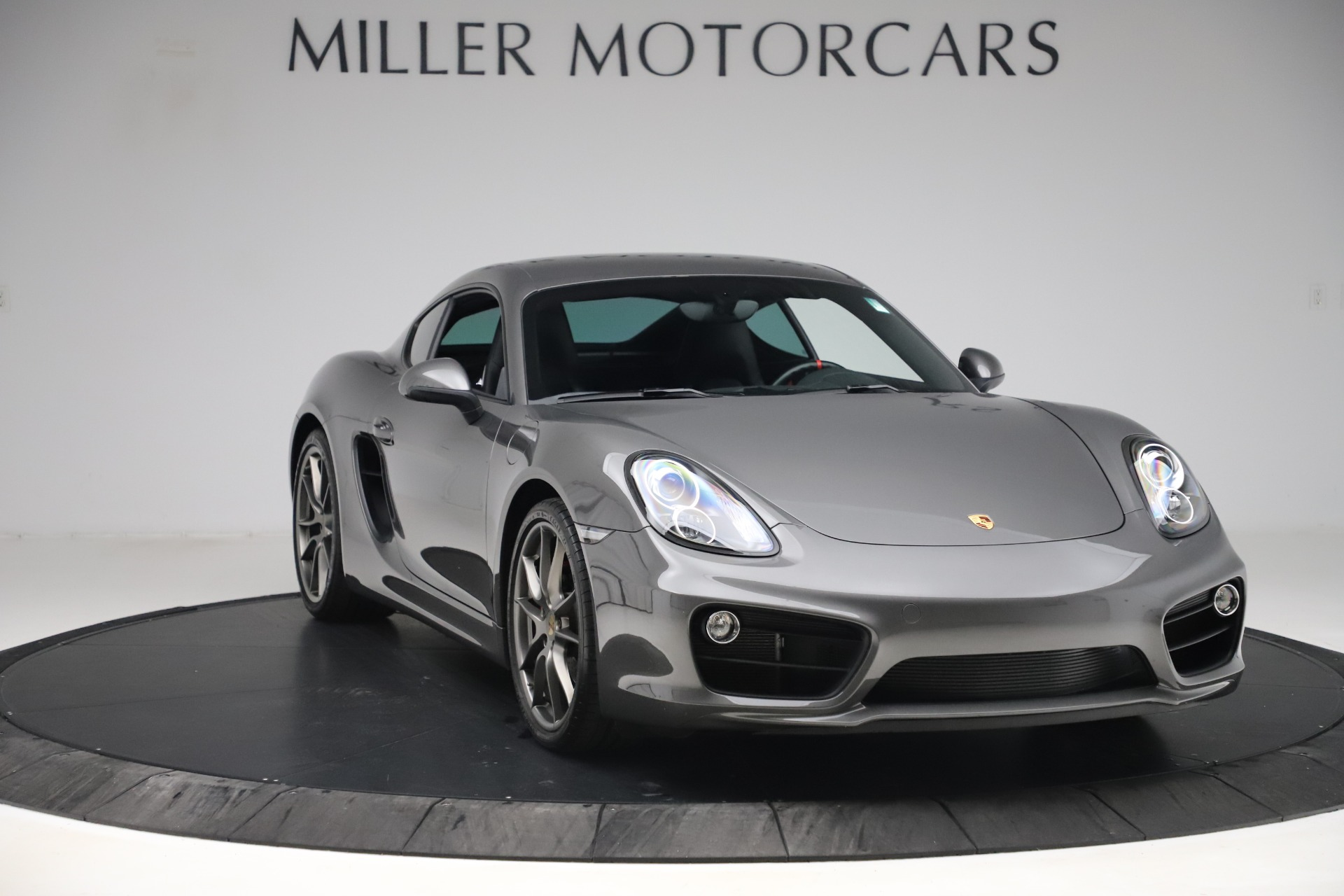 Used 2015 Porsche Cayman S For Sale In Greenwich, CT 3586_p11