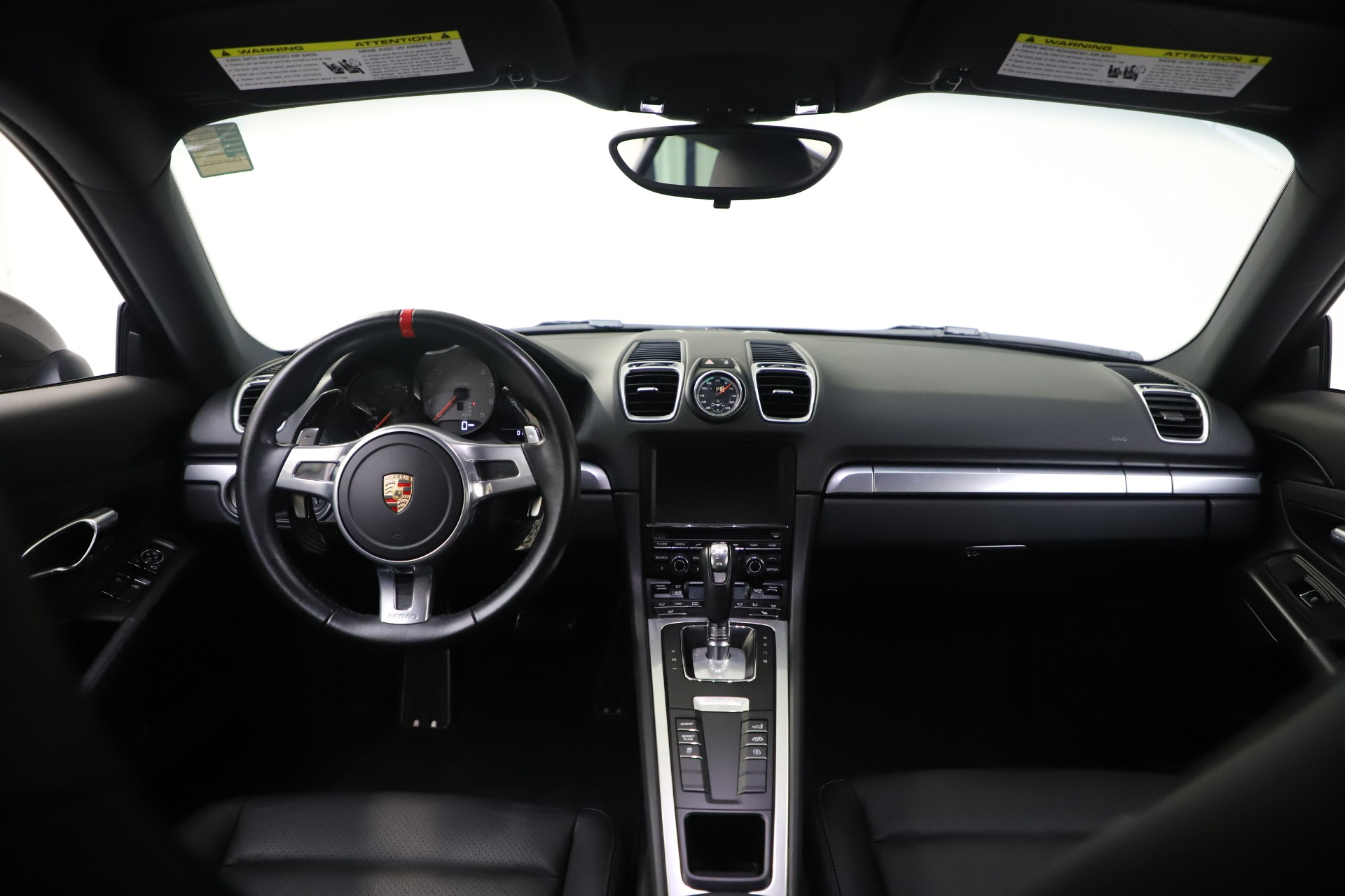 Used 2015 Porsche Cayman S For Sale In Greenwich, CT 3586_p16