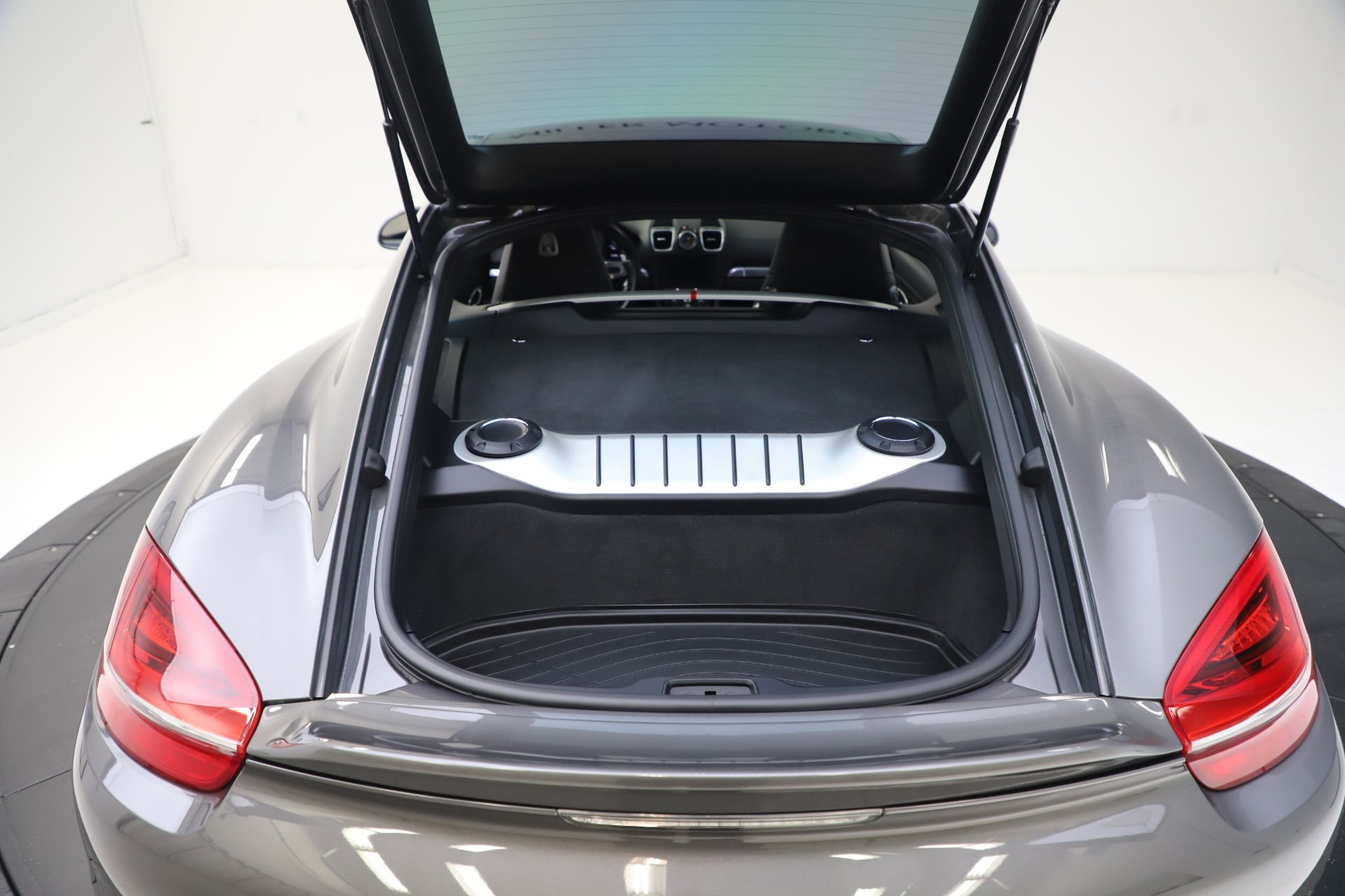 Used 2015 Porsche Cayman S For Sale In Greenwich, CT 3586_p24