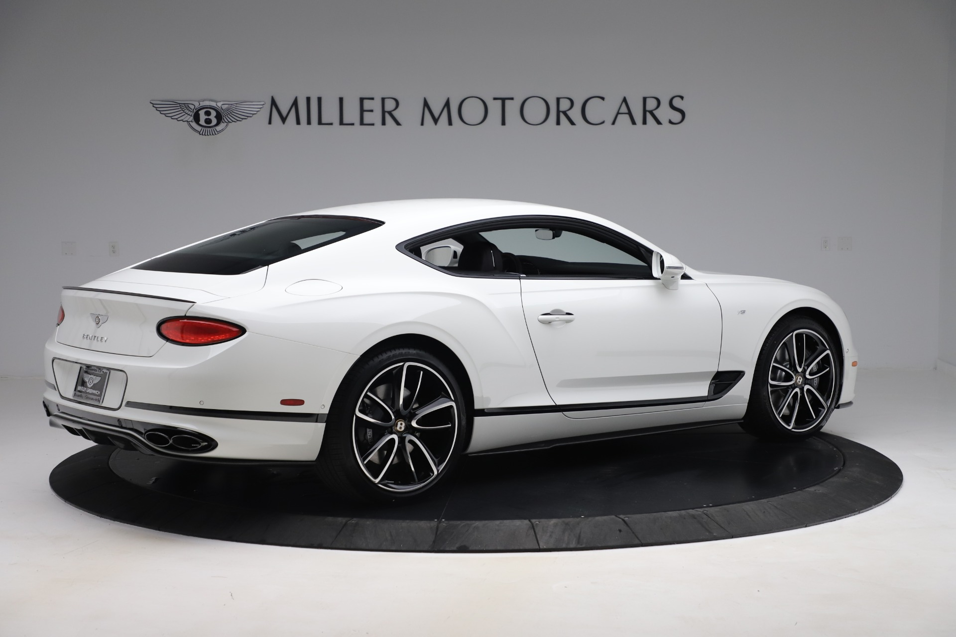 New 2020 Bentley Continental GT V8 For Sale In Greenwich, CT 3590_p10