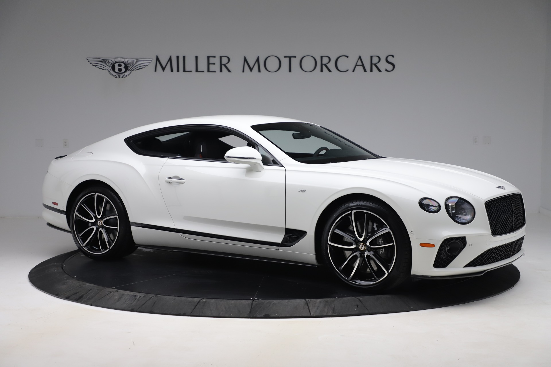 New 2020 Bentley Continental GT V8 For Sale In Greenwich, CT 3590_p12