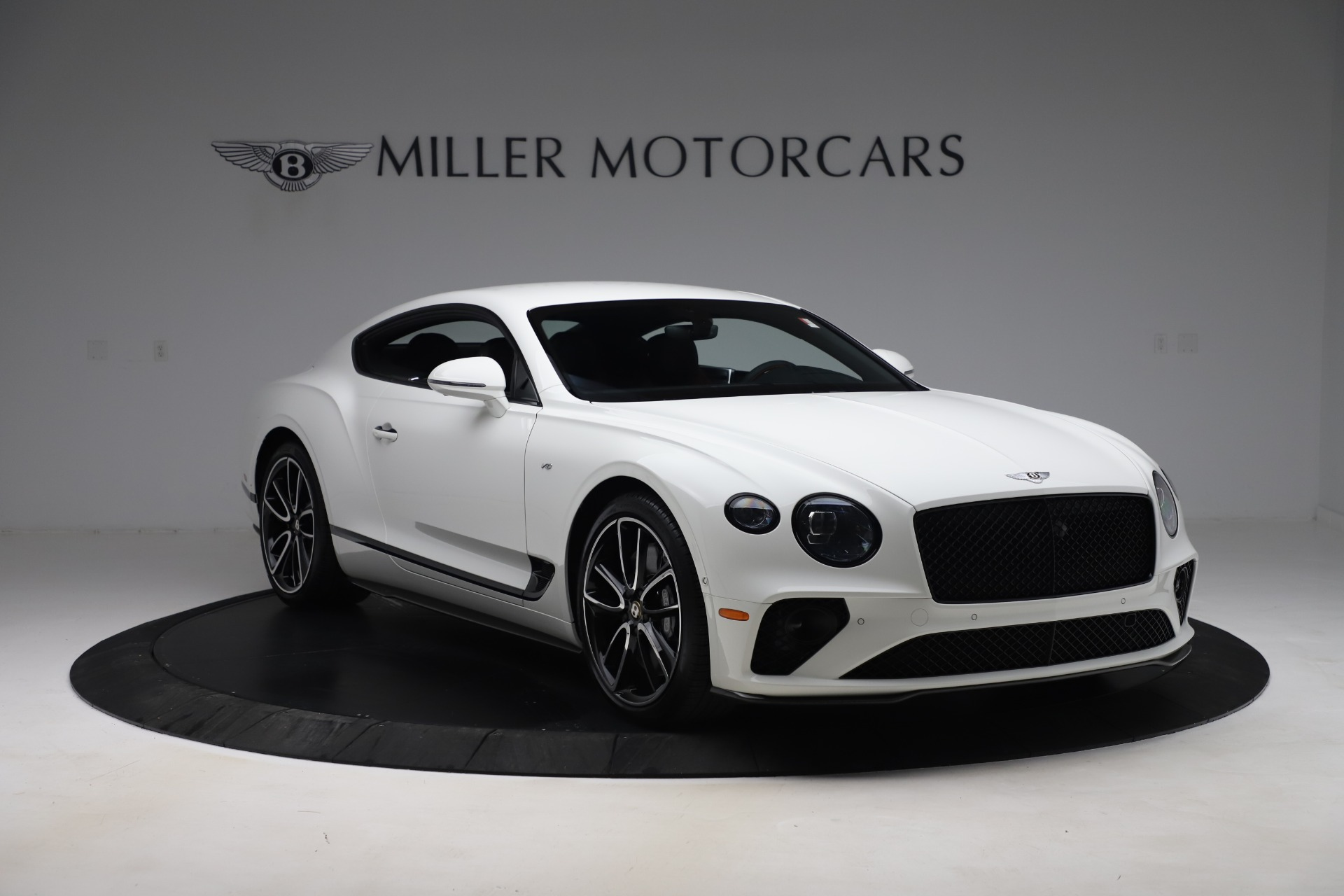 New 2020 Bentley Continental GT V8 For Sale In Greenwich, CT 3590_p13