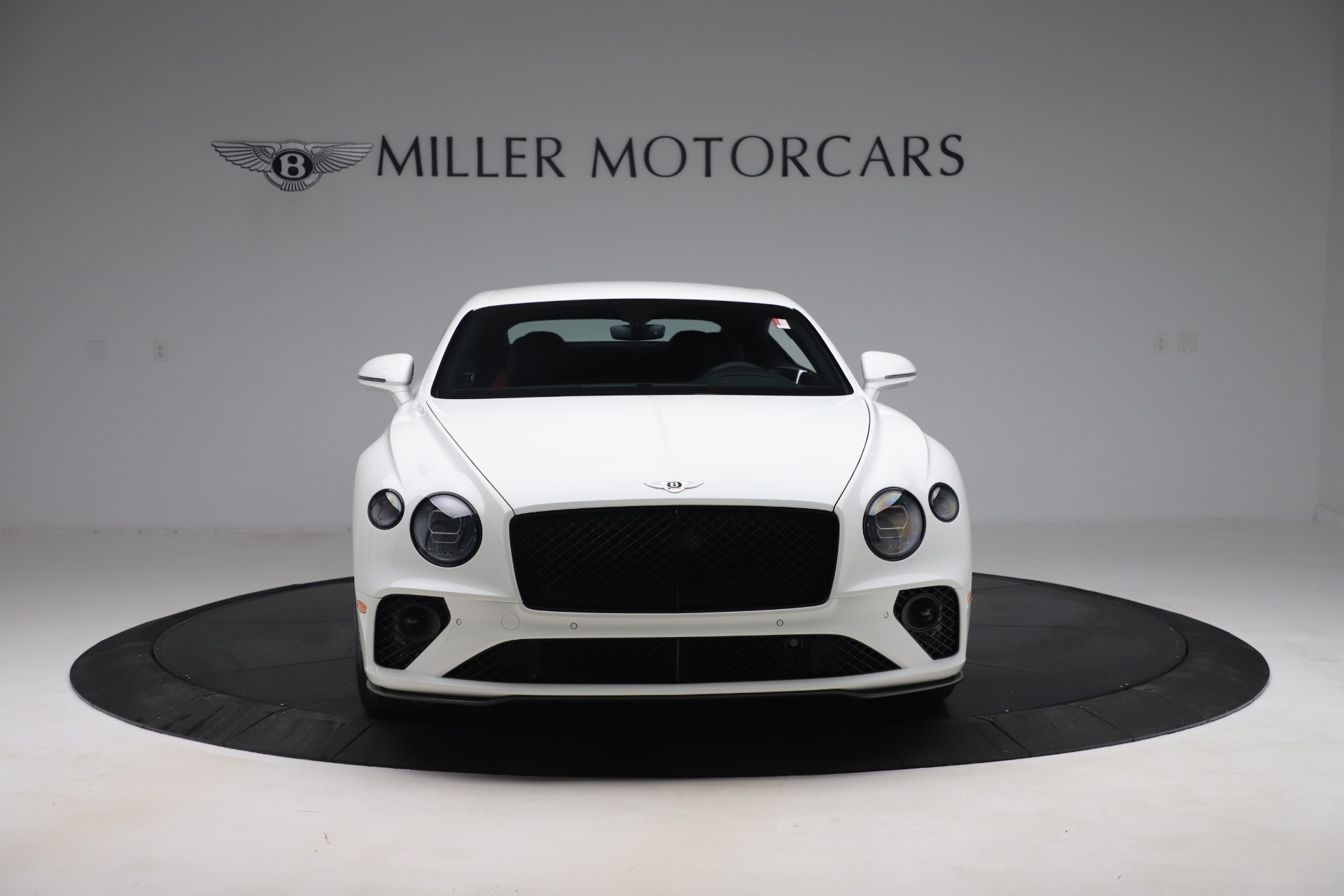 New 2020 Bentley Continental GT V8 For Sale In Greenwich, CT 3590_p14