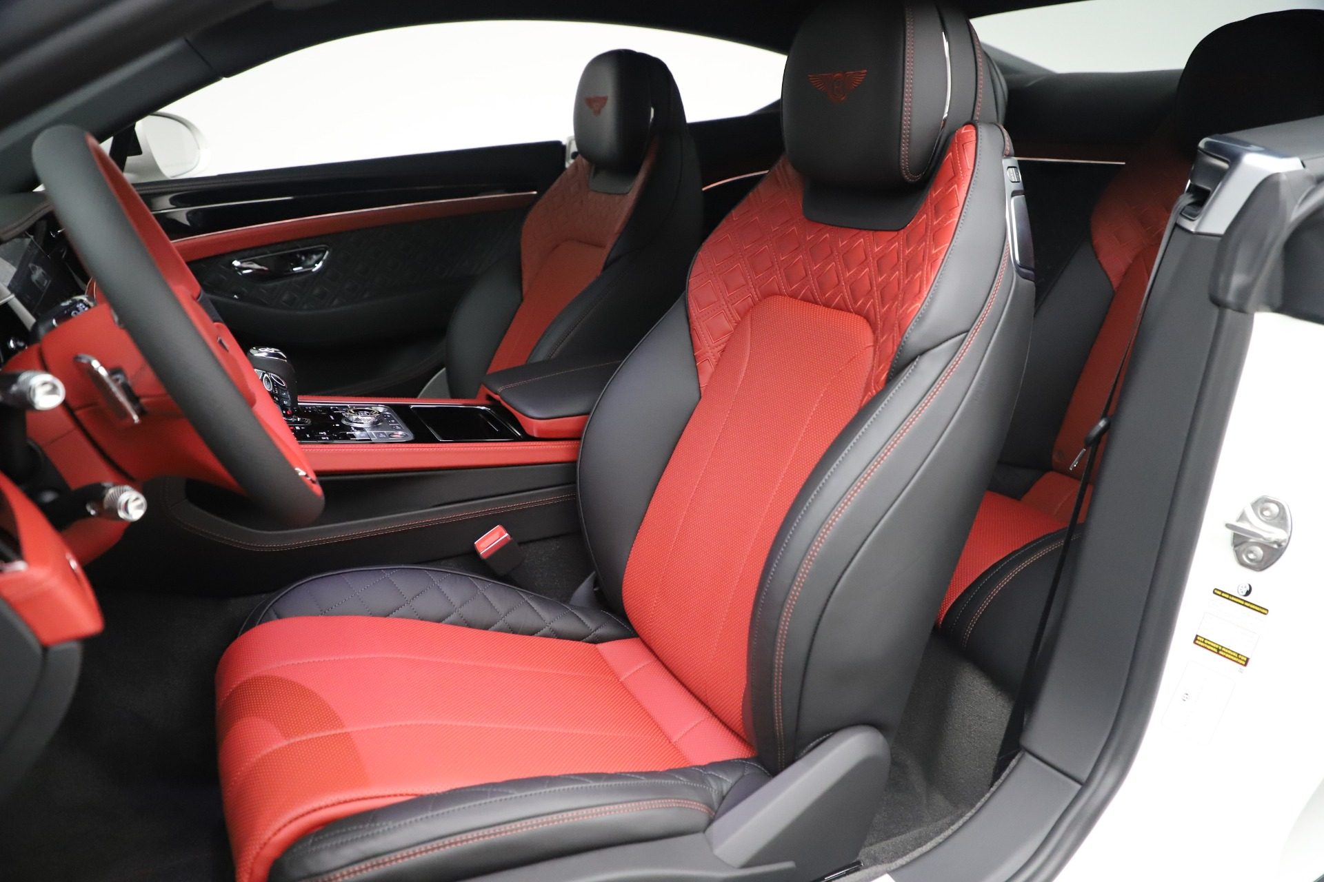 New 2020 Bentley Continental GT V8 For Sale In Greenwich, CT 3590_p25