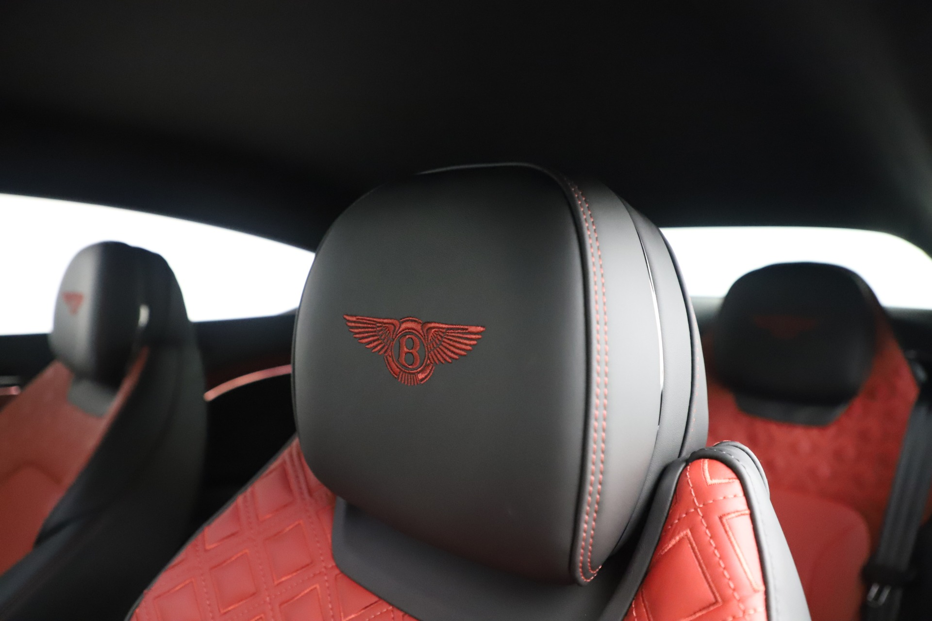 New 2020 Bentley Continental GT V8 For Sale In Greenwich, CT 3590_p26