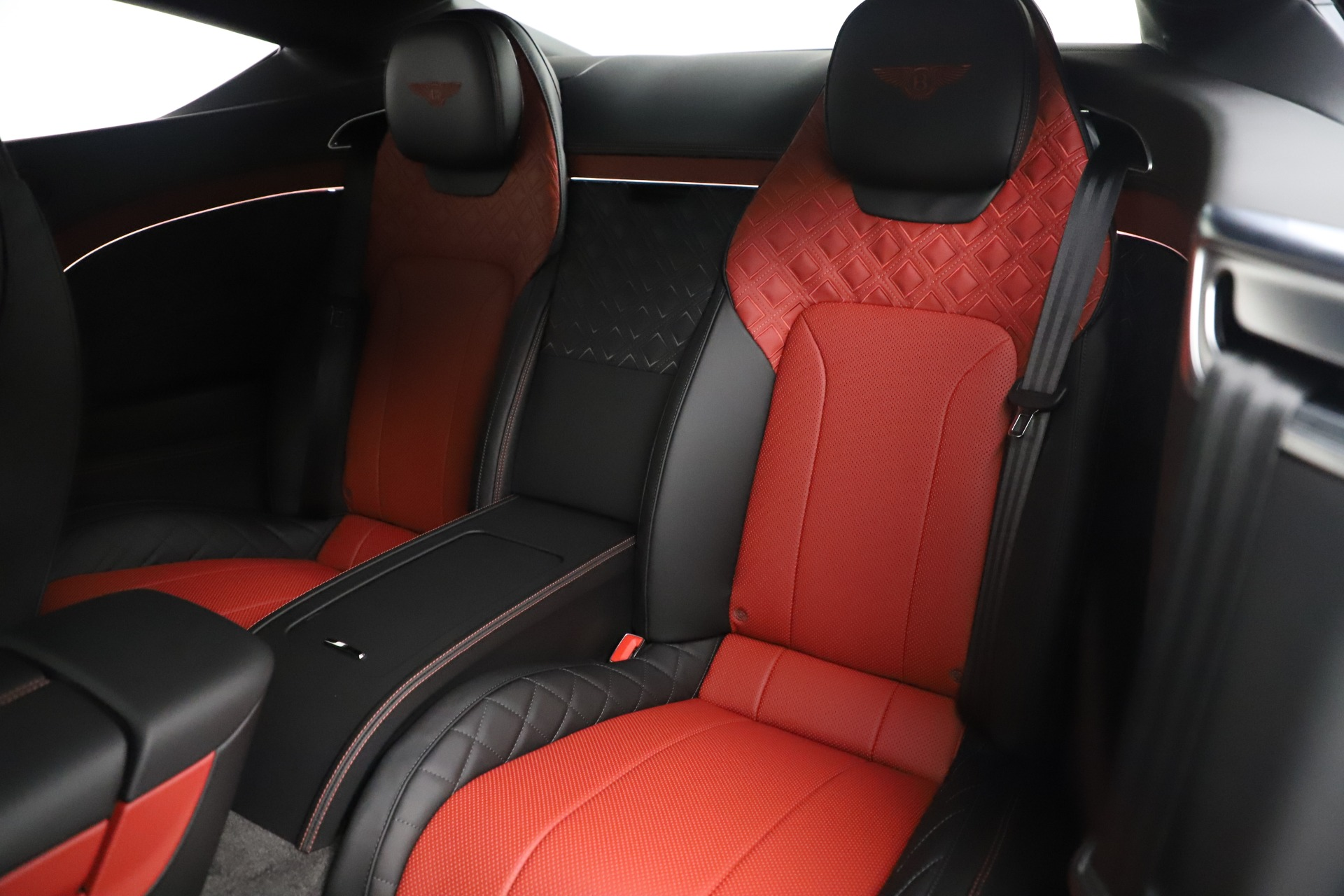 New 2020 Bentley Continental GT V8 For Sale In Greenwich, CT 3590_p27