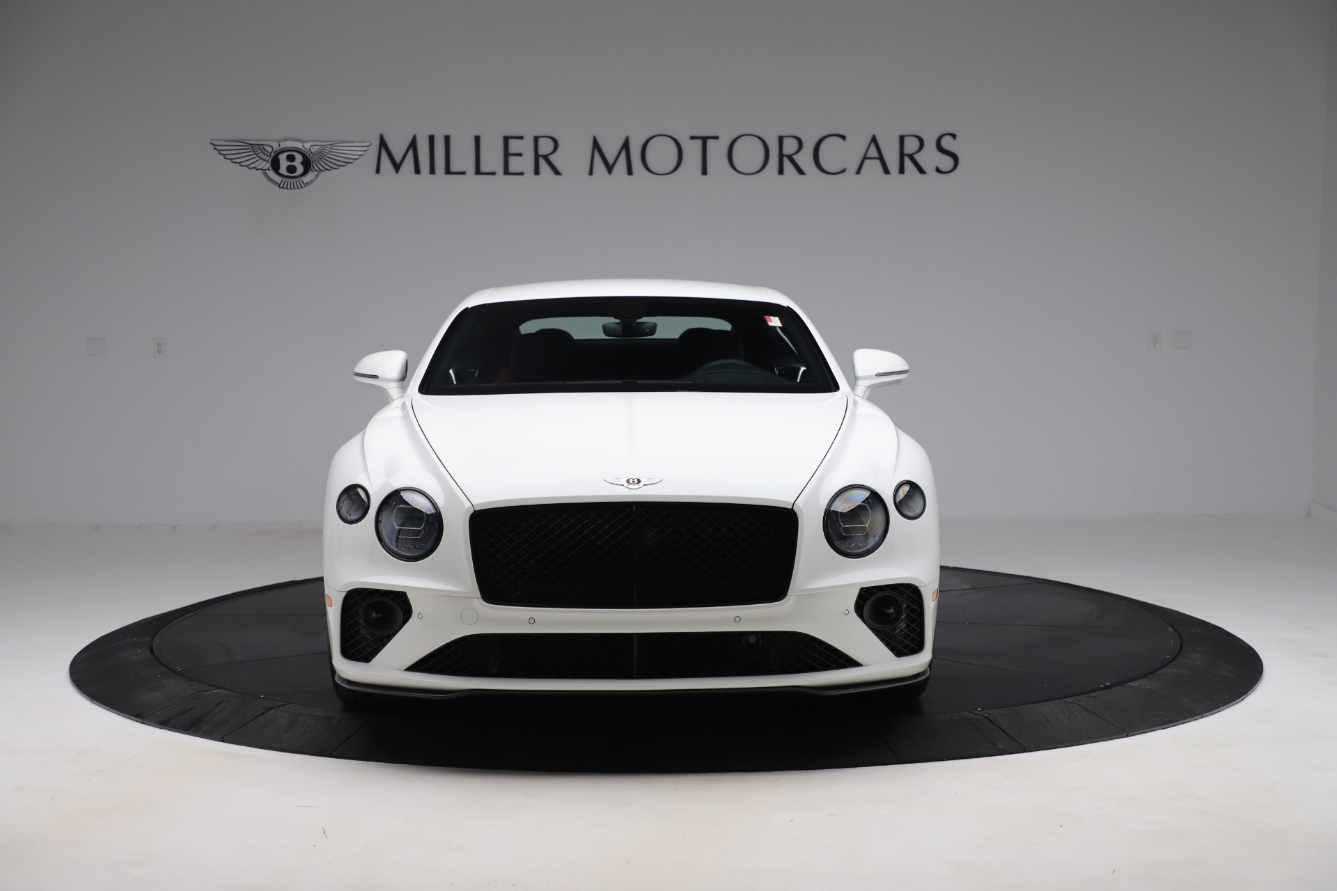 New 2020 Bentley Continental GT V8 For Sale In Greenwich, CT 3590_p2