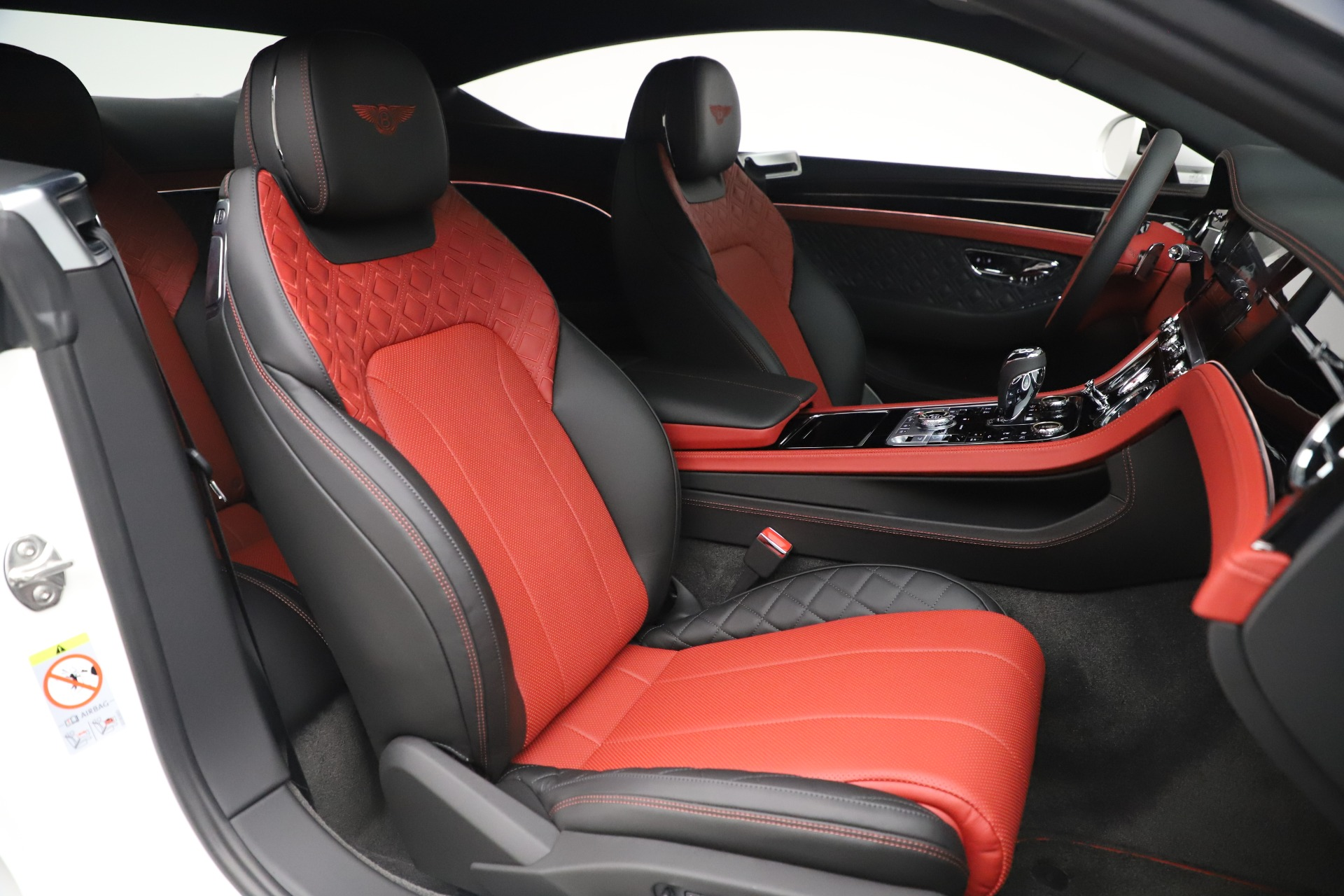 New 2020 Bentley Continental GT V8 For Sale In Greenwich, CT 3590_p30