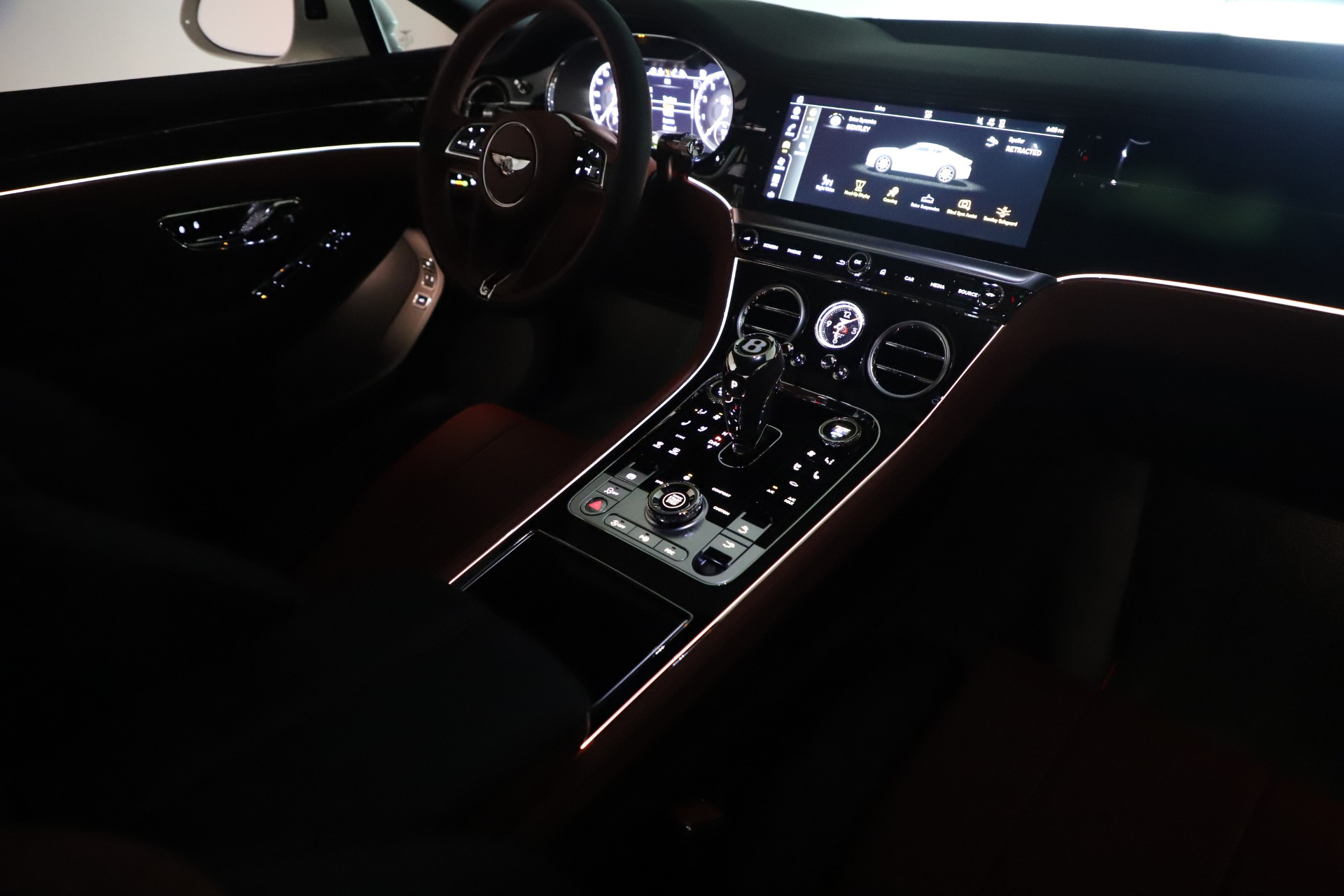 New 2020 Bentley Continental GT V8 For Sale In Greenwich, CT 3590_p34