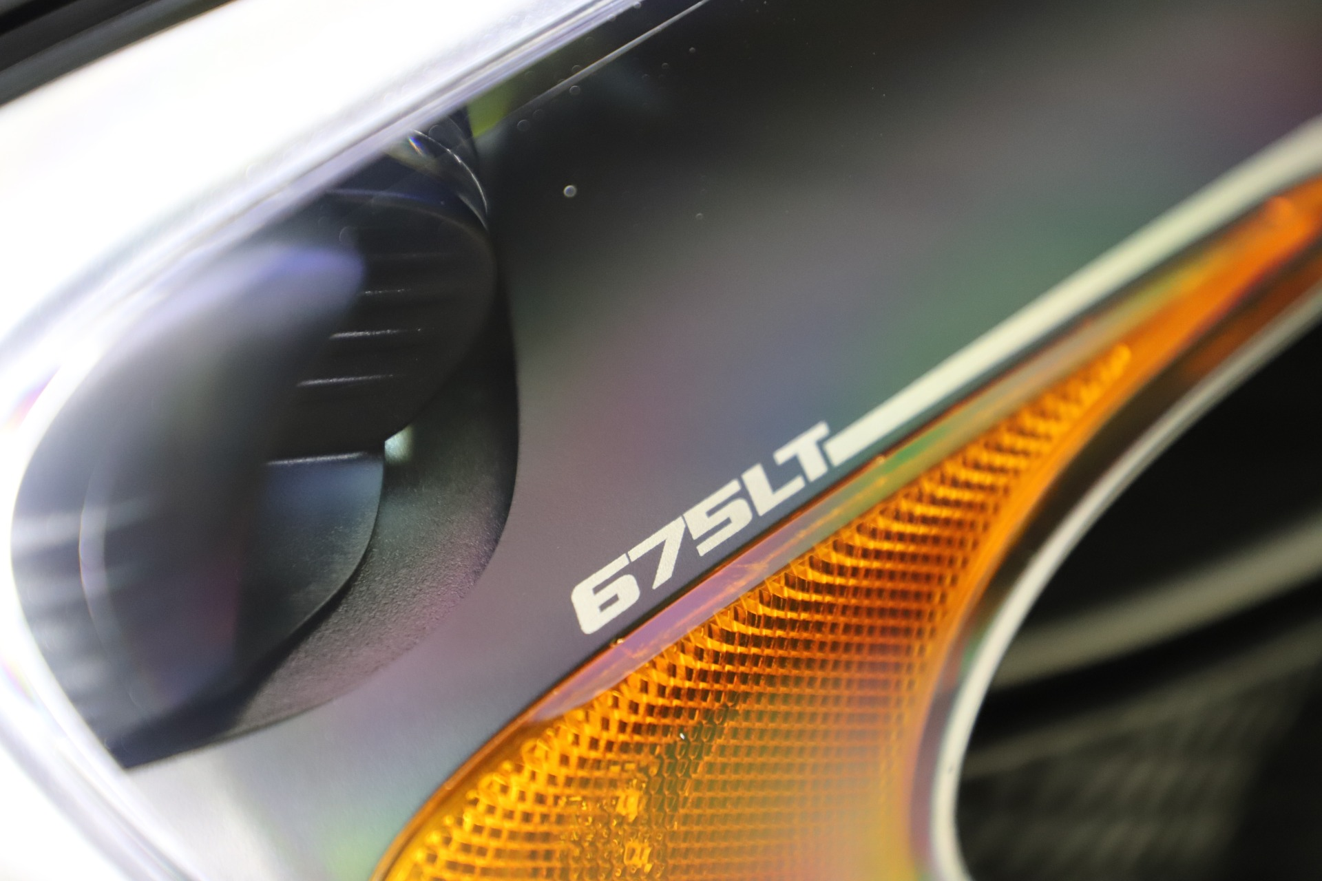 Used 2016 McLaren 675LT COUPE For Sale In Greenwich, CT 3595_p31