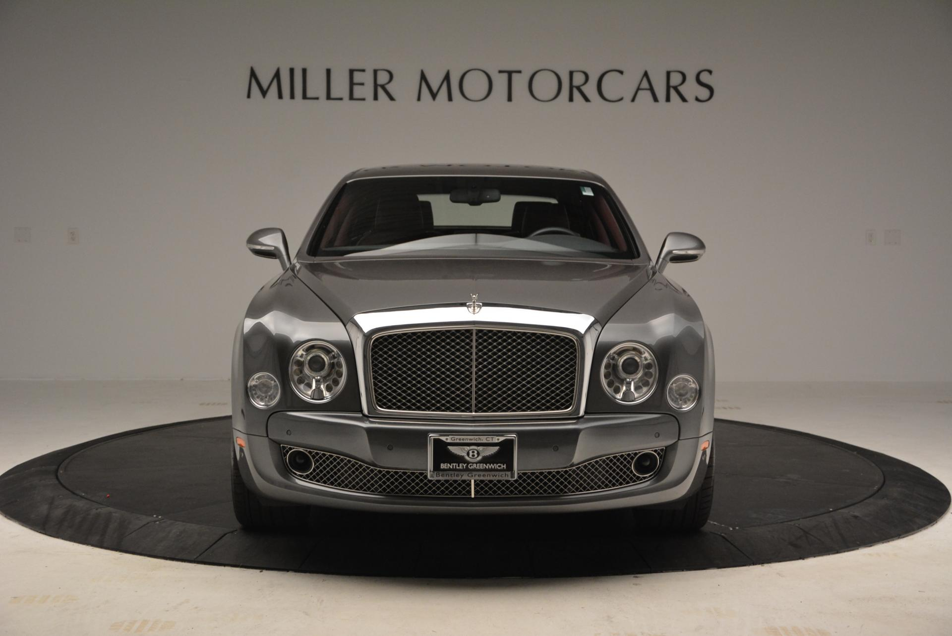 Used 2011 Bentley Mulsanne  For Sale In Greenwich, CT 38_p13