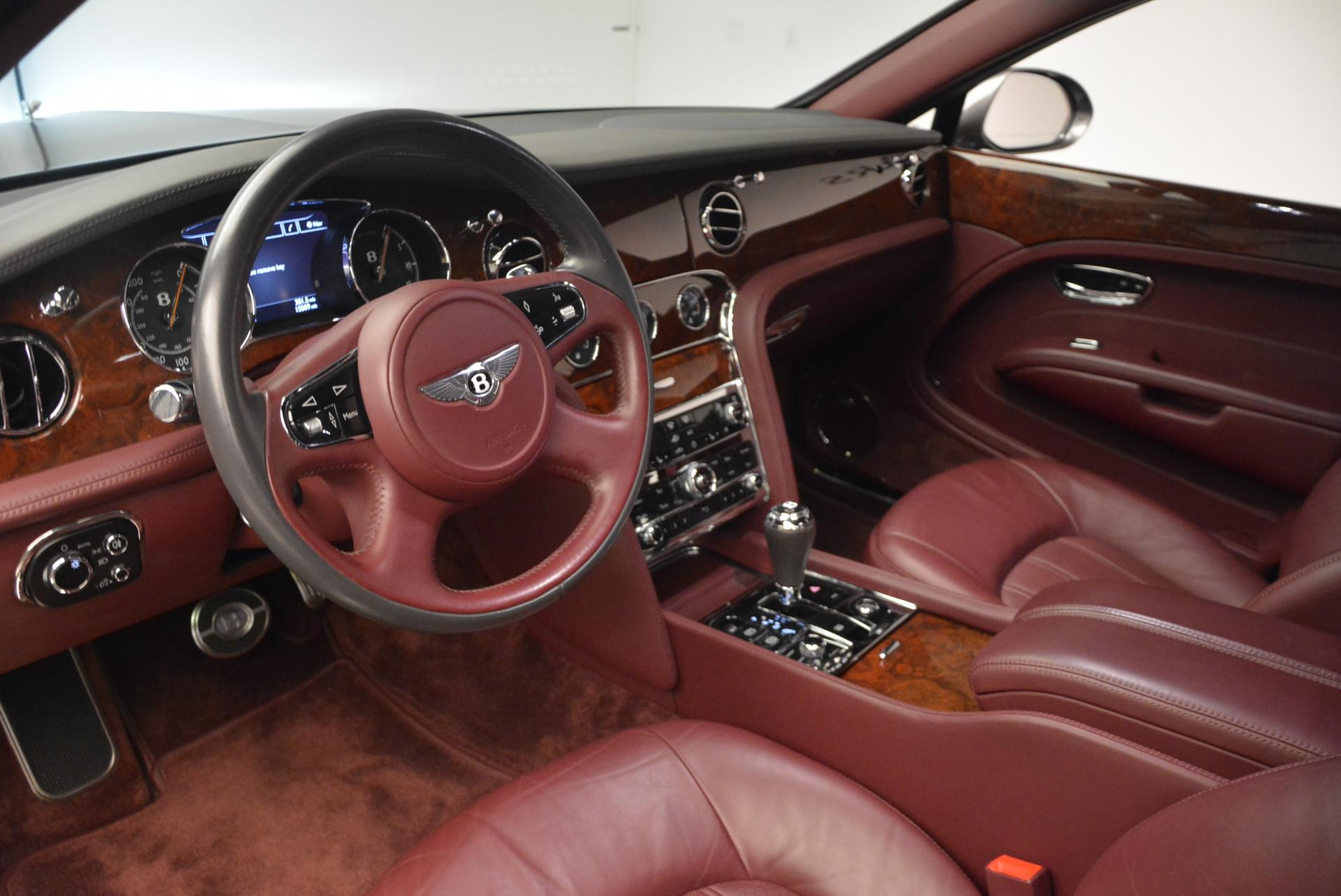 Used 2011 Bentley Mulsanne  For Sale In Greenwich, CT 38_p15
