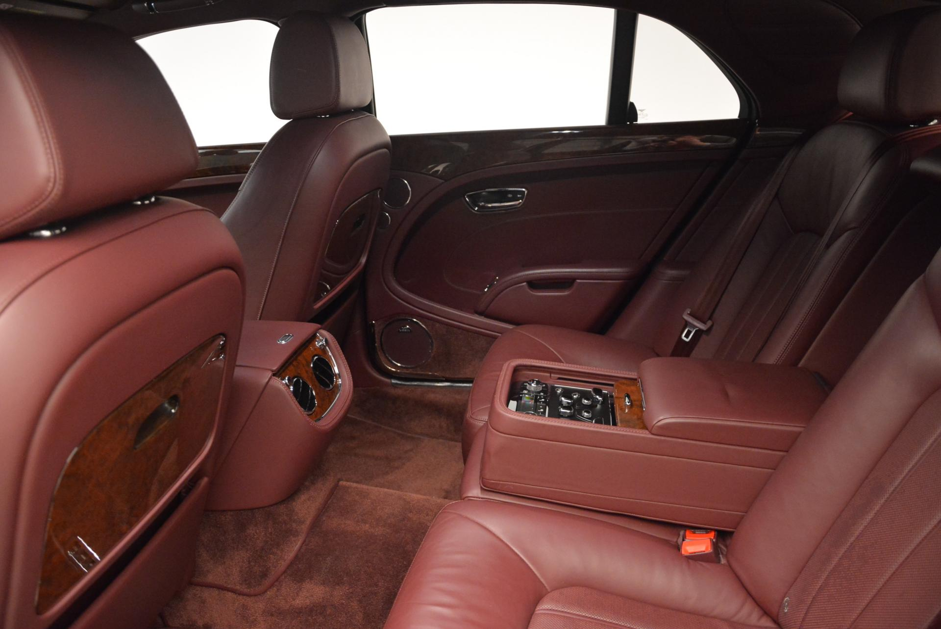 Used 2011 Bentley Mulsanne  For Sale In Greenwich, CT 38_p18