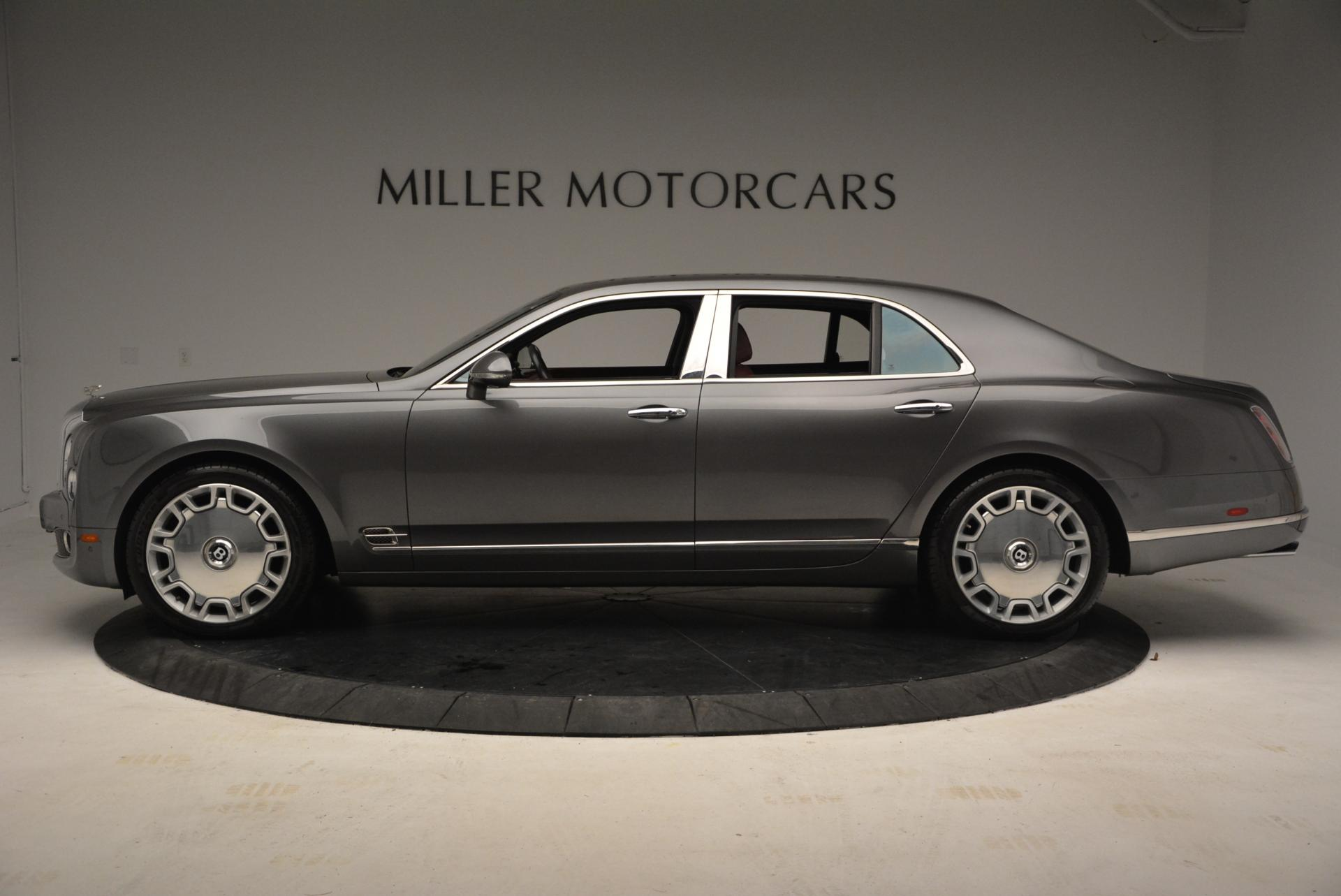 Used 2011 Bentley Mulsanne  For Sale In Greenwich, CT 38_p3