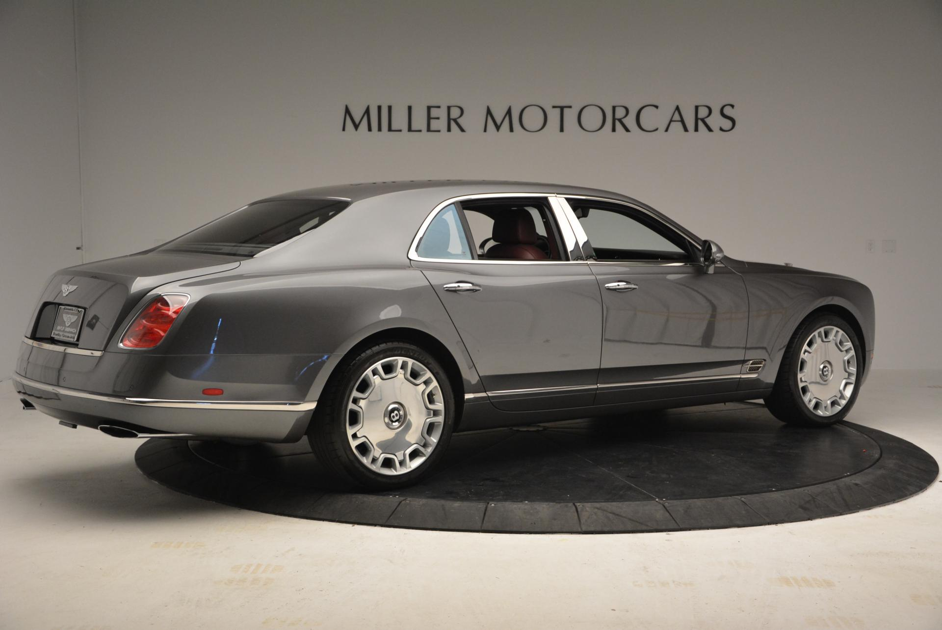 Used 2011 Bentley Mulsanne  For Sale In Greenwich, CT 38_p8