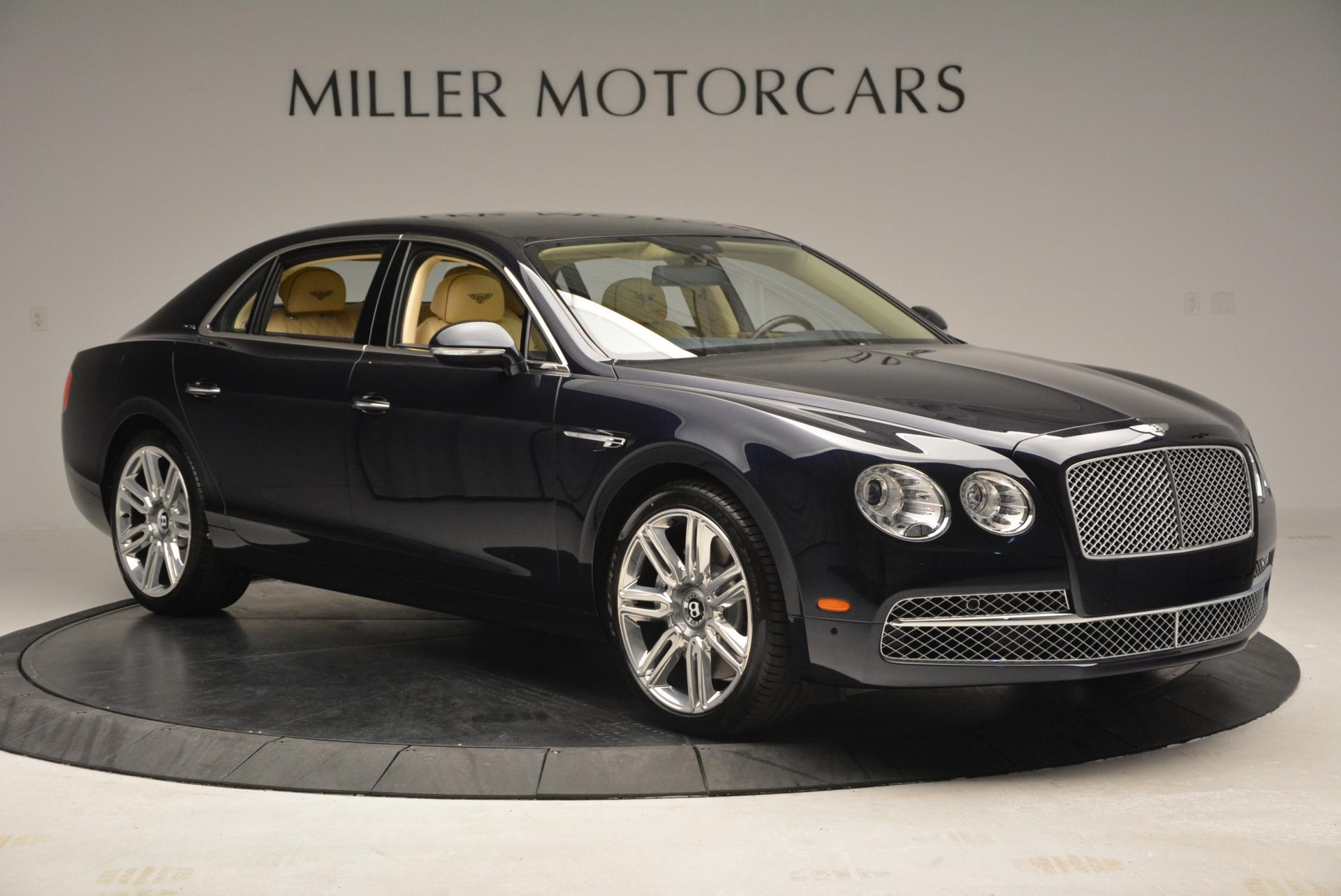 Used 2016 Bentley Flying Spur W12 For Sale In Greenwich, CT 39_p11