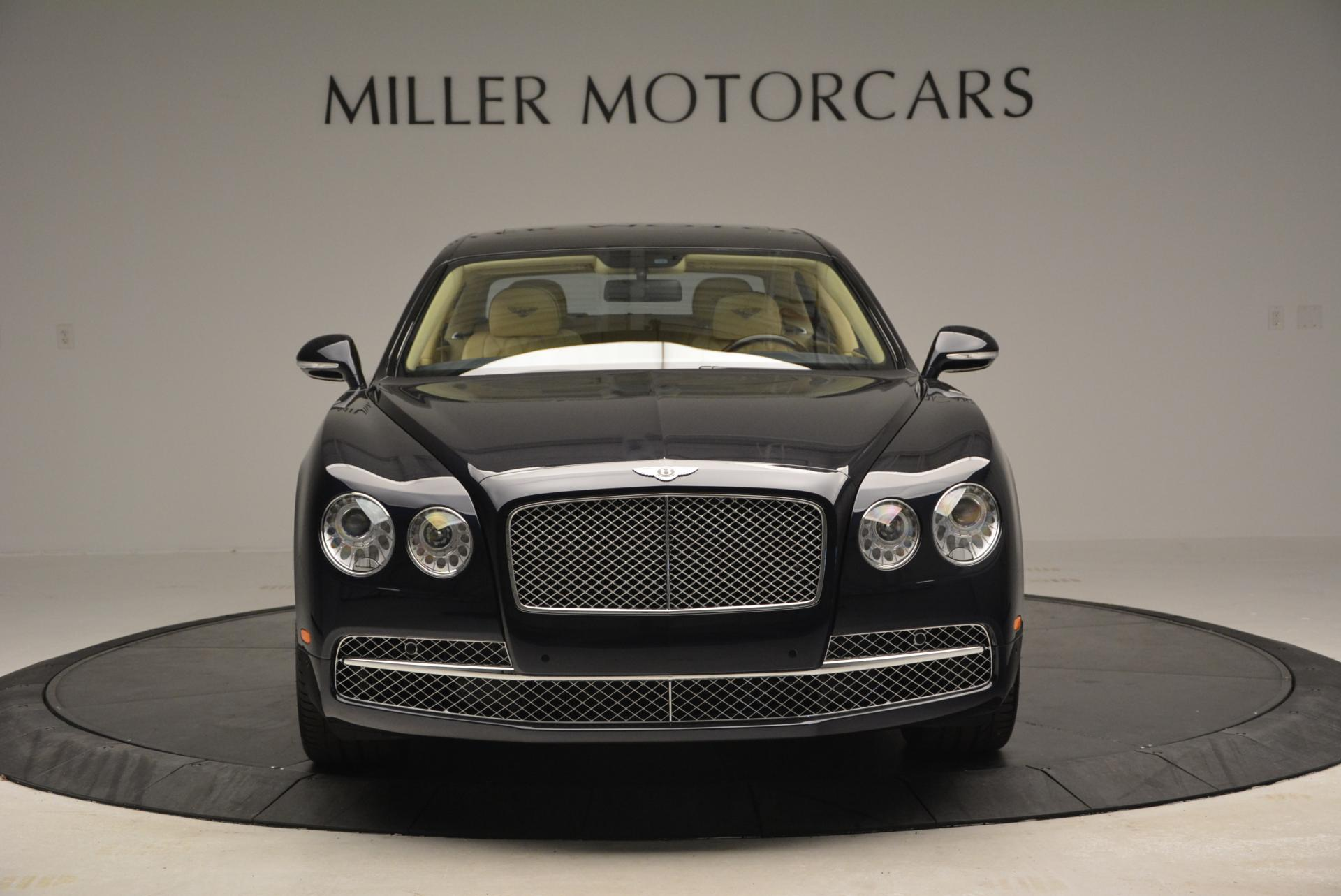 Used 2016 Bentley Flying Spur W12 For Sale In Greenwich, CT 39_p12