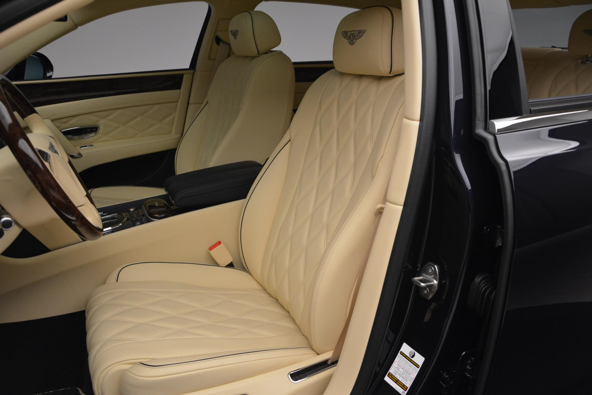 Used 2016 Bentley Flying Spur W12 For Sale In Greenwich, CT 39_p15