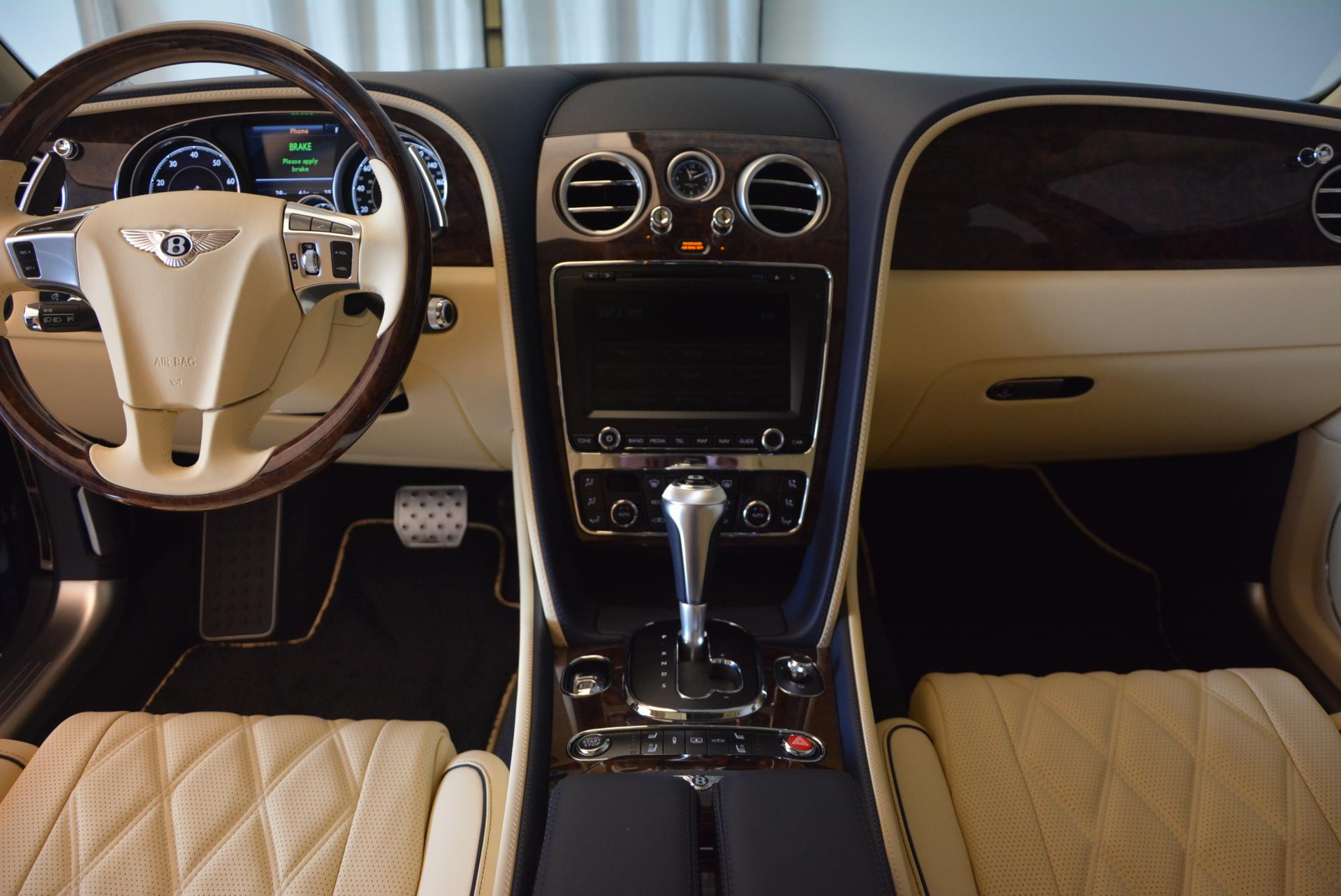 Used 2016 Bentley Flying Spur W12 For Sale In Greenwich, CT 39_p22