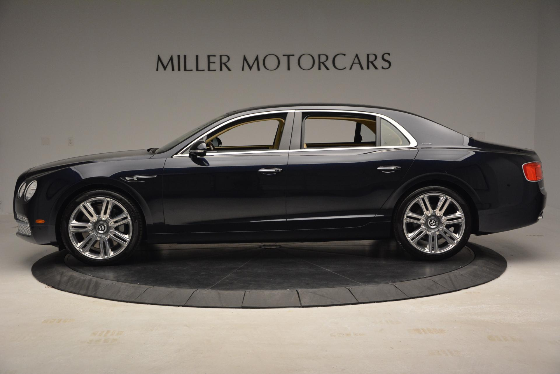 Used 2016 Bentley Flying Spur W12 For Sale In Greenwich, CT 39_p3