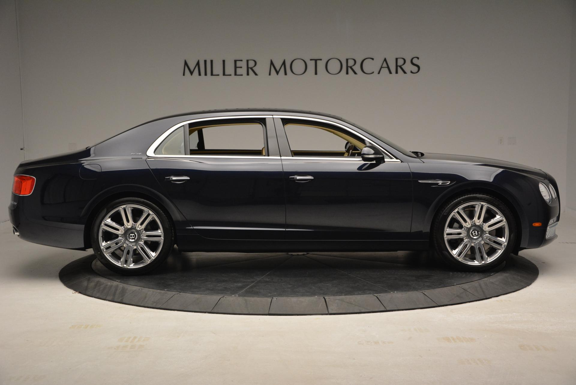 Used 2016 Bentley Flying Spur W12 For Sale In Greenwich, CT 39_p9