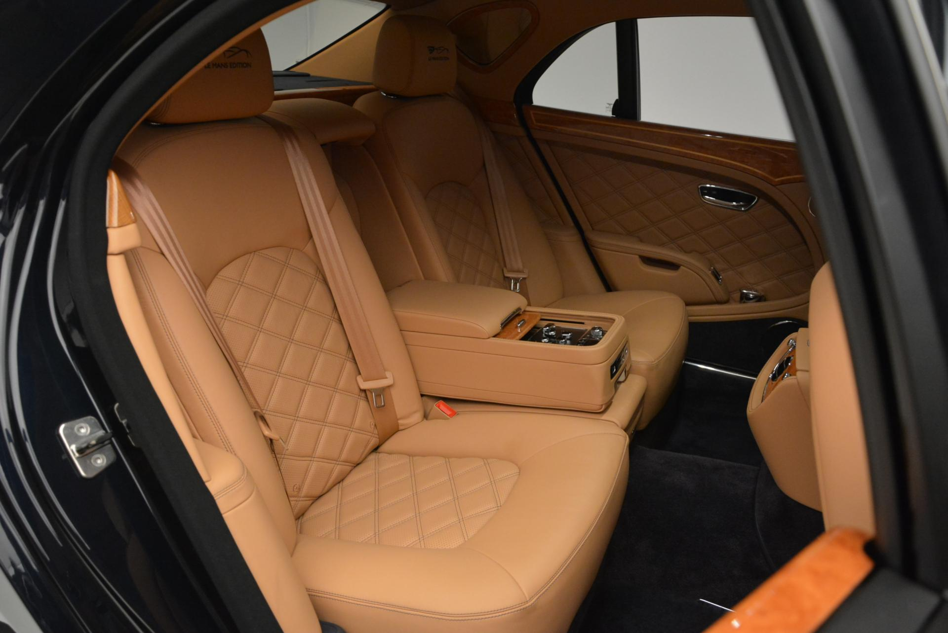 Used 2013 Bentley Mulsanne Le Mans Edition- Number 1 of 48 For Sale In Greenwich, CT 40_p43