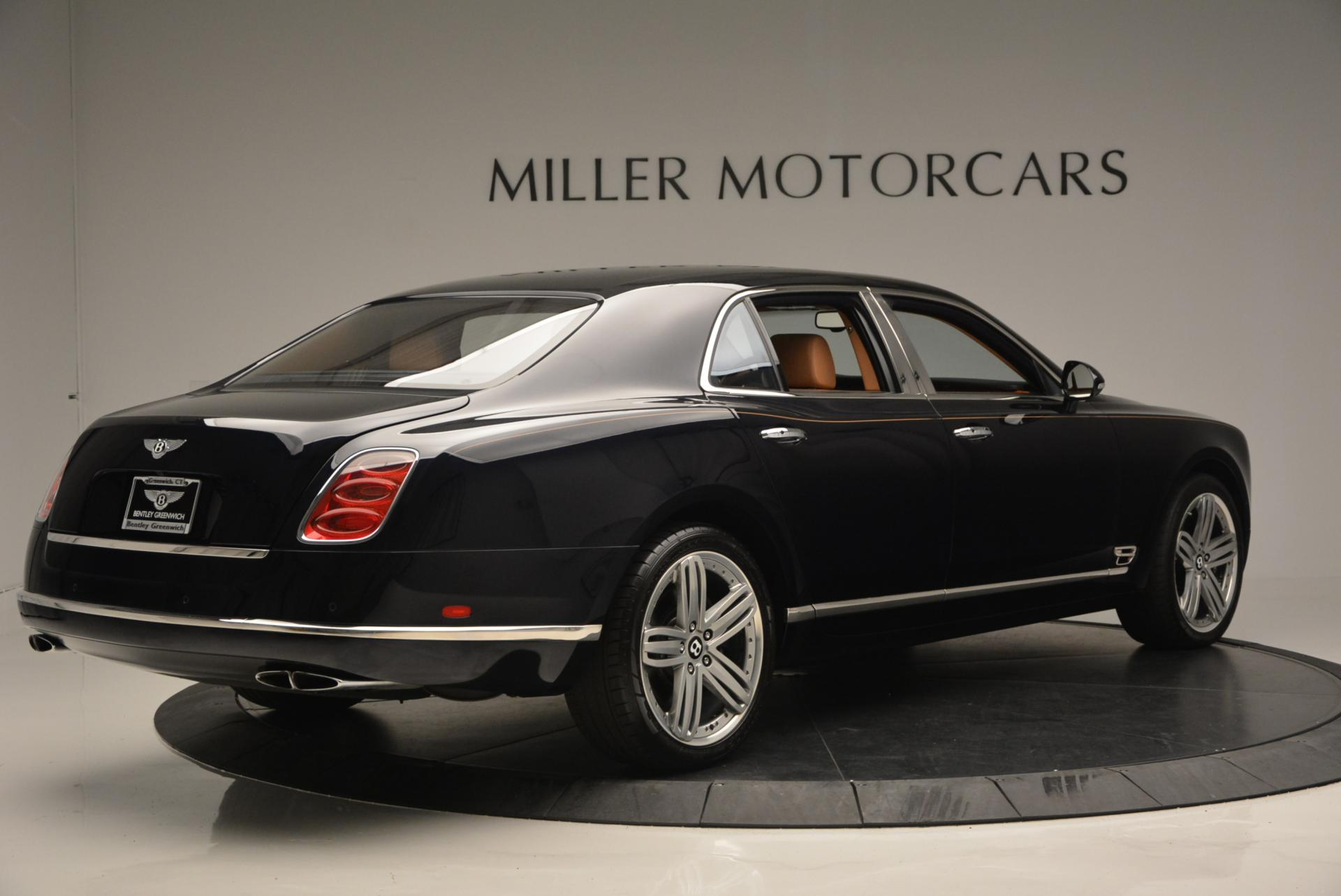 Used 2013 Bentley Mulsanne Le Mans Edition- Number 1 of 48 For Sale In Greenwich, CT 40_p8