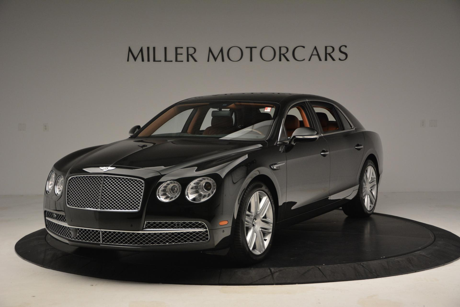 Used 2016 Bentley Flying Spur W12  For Sale In Greenwich, CT 41_main