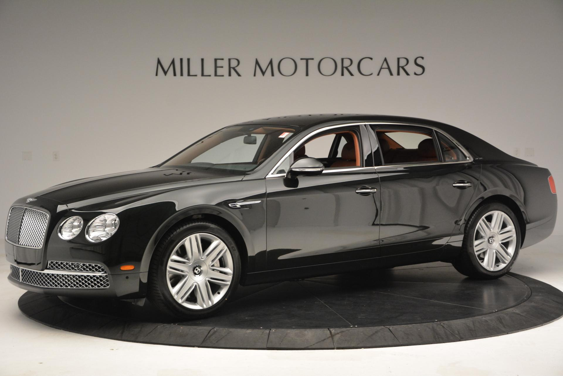 Used 2016 Bentley Flying Spur W12  For Sale In Greenwich, CT 41_p10