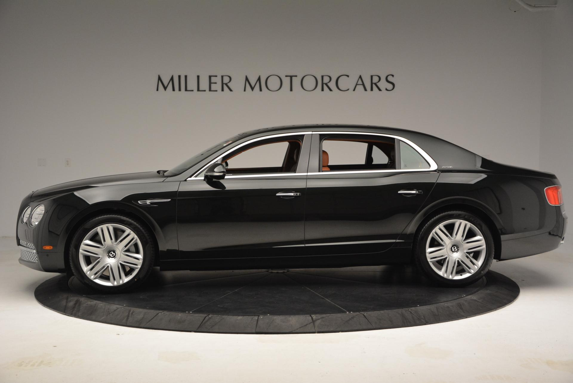 Used 2016 Bentley Flying Spur W12  For Sale In Greenwich, CT 41_p11