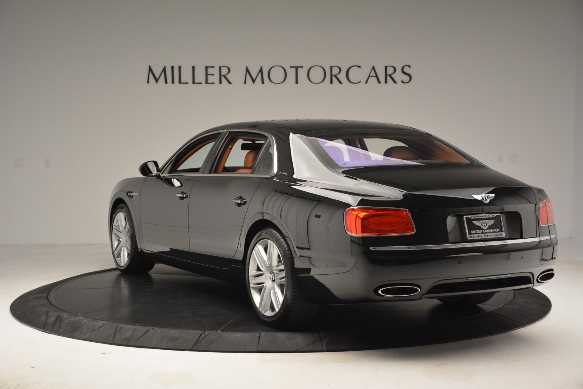Used 2016 Bentley Flying Spur W12  For Sale In Greenwich, CT 41_p13
