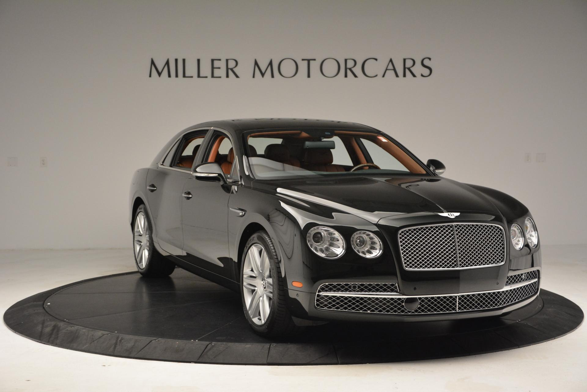 Used 2016 Bentley Flying Spur W12  For Sale In Greenwich, CT 41_p18