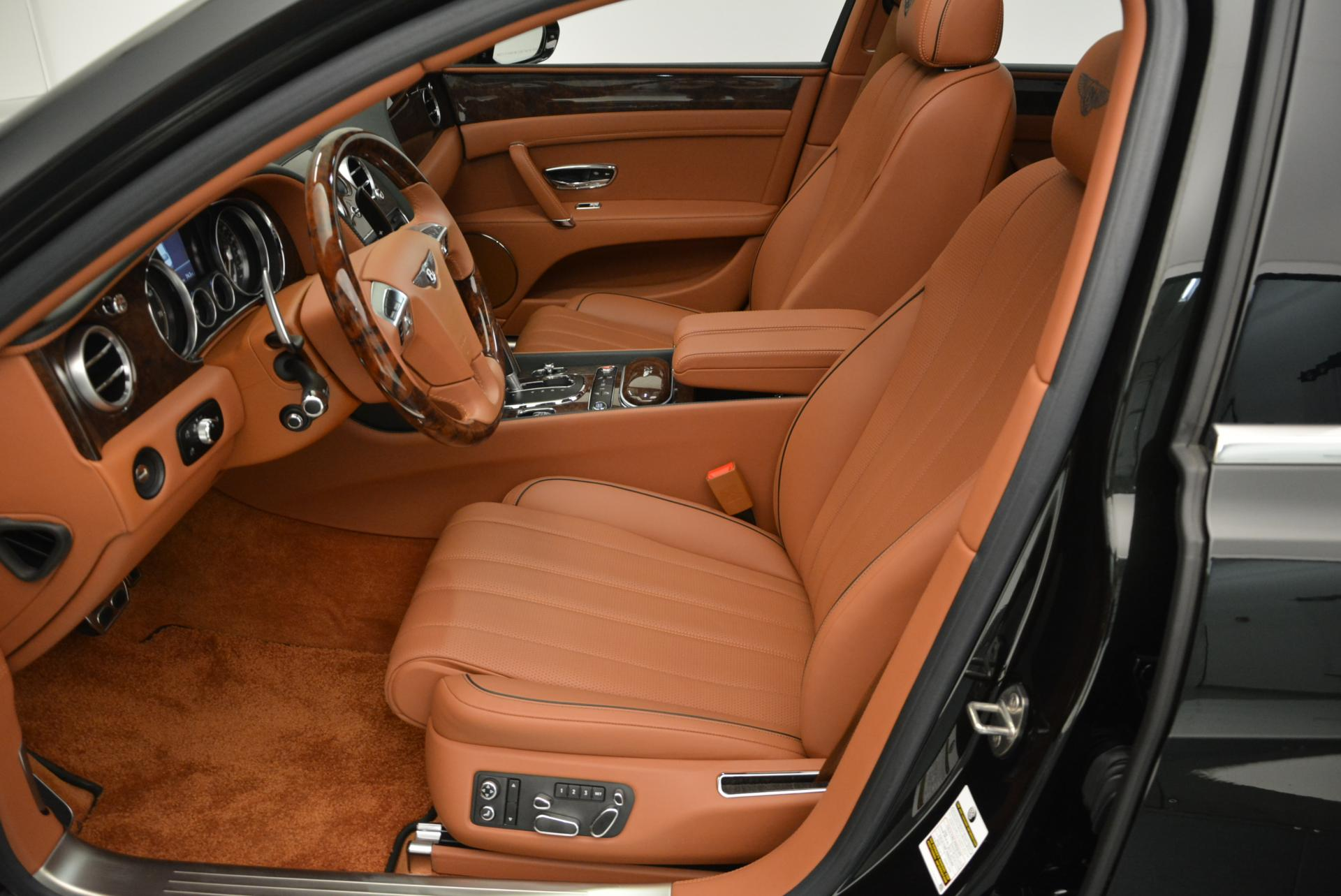 Used 2016 Bentley Flying Spur W12  For Sale In Greenwich, CT 41_p25