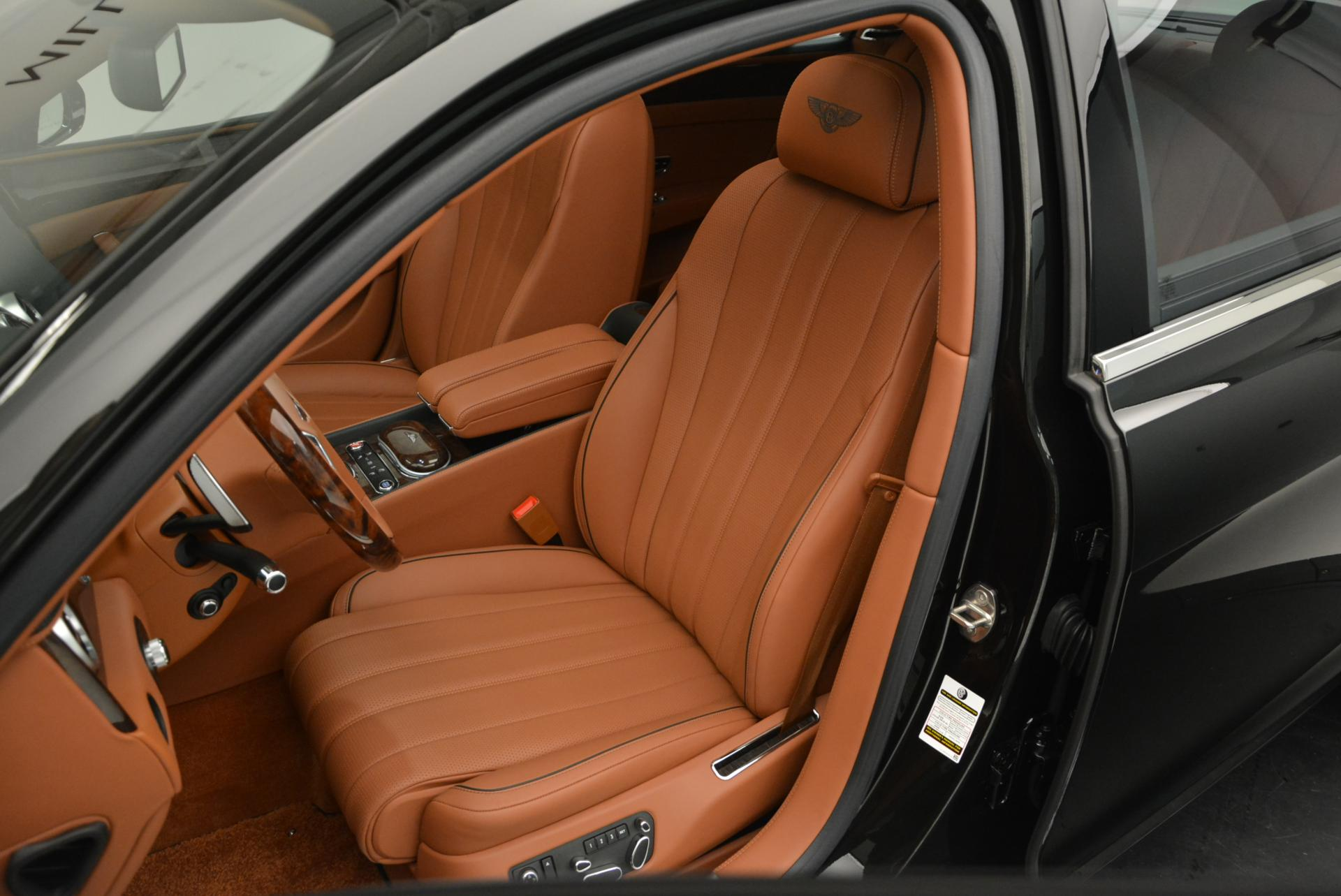 Used 2016 Bentley Flying Spur W12  For Sale In Greenwich, CT 41_p26