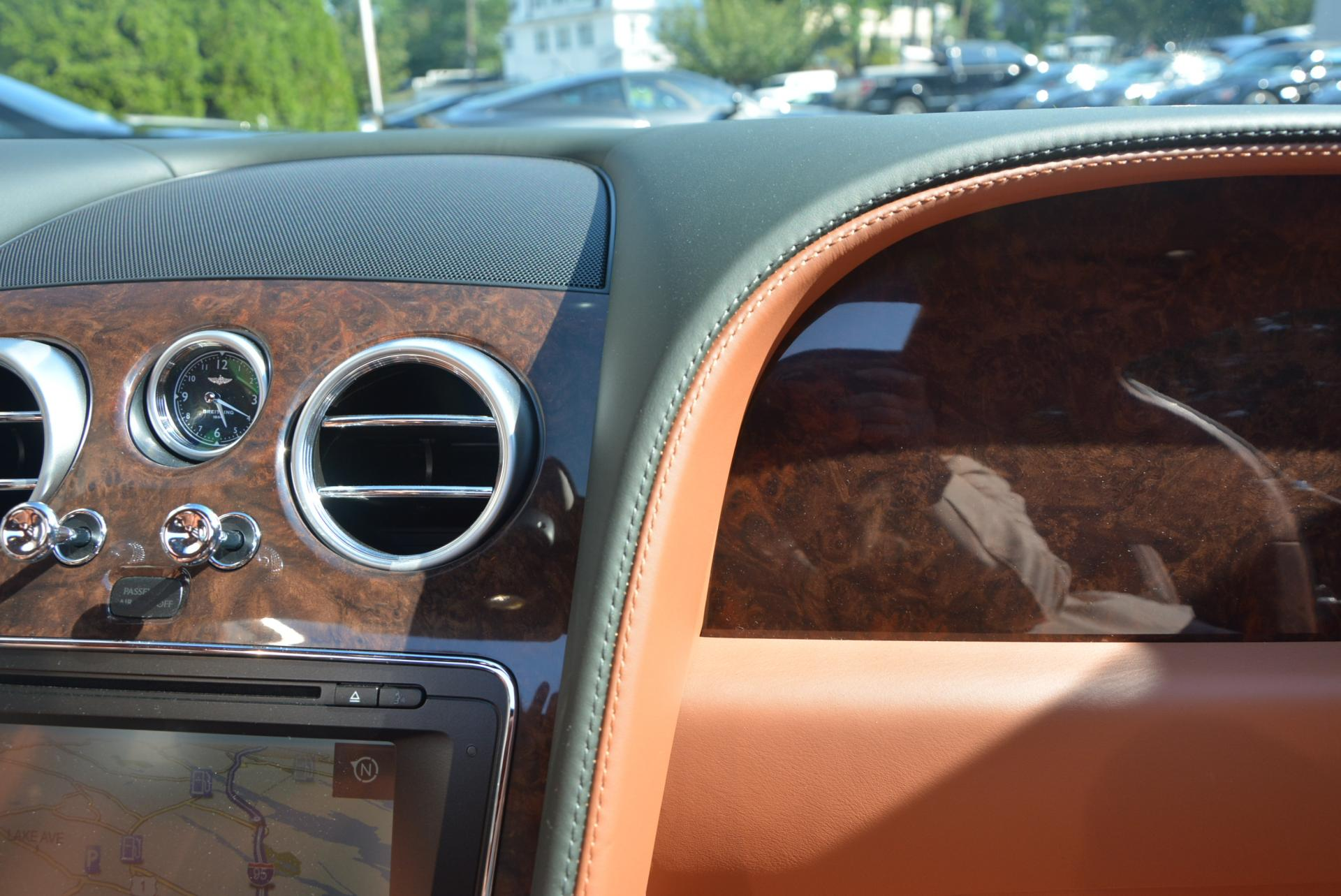 Used 2016 Bentley Flying Spur W12  For Sale In Greenwich, CT 41_p28