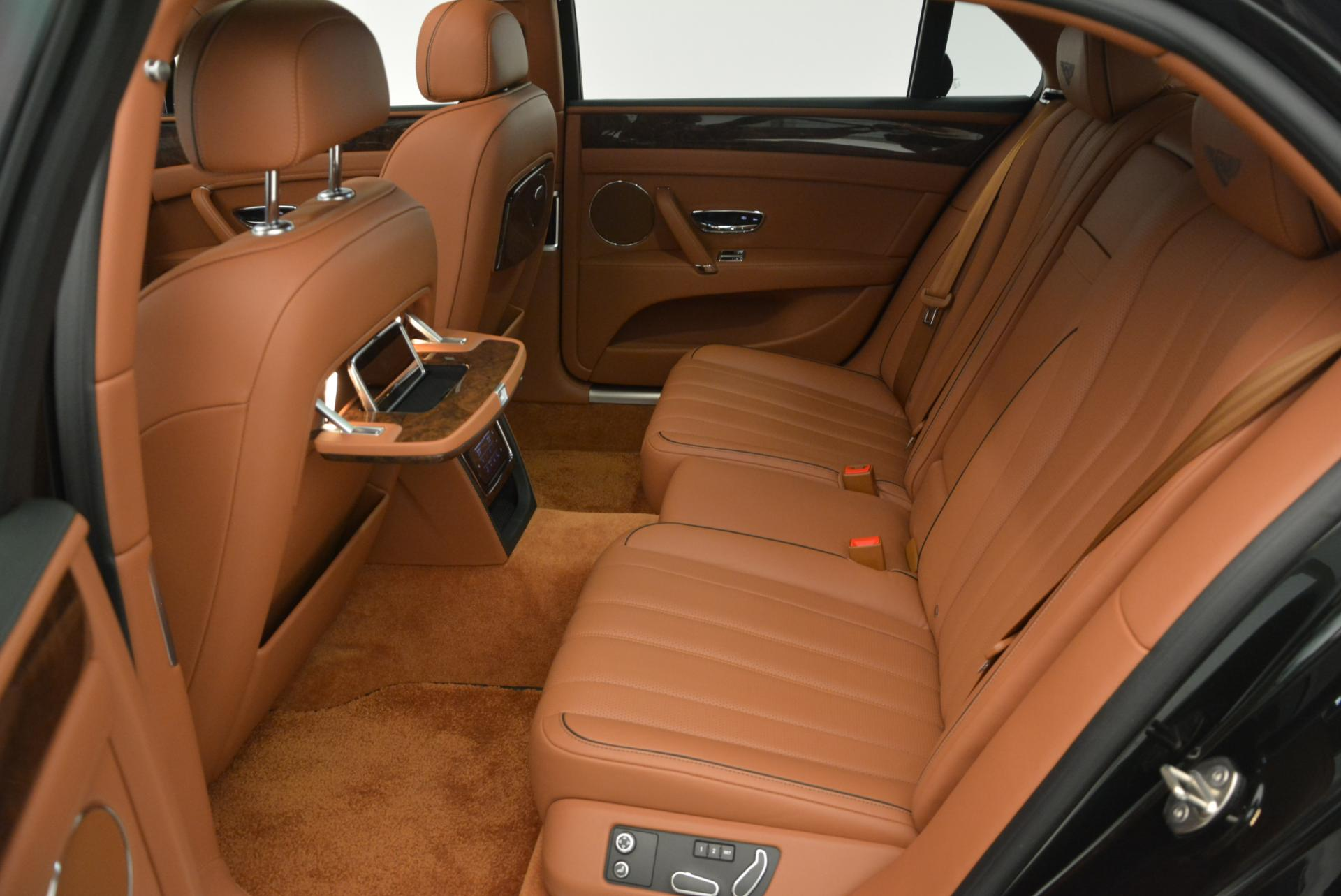 Used 2016 Bentley Flying Spur W12  For Sale In Greenwich, CT 41_p31