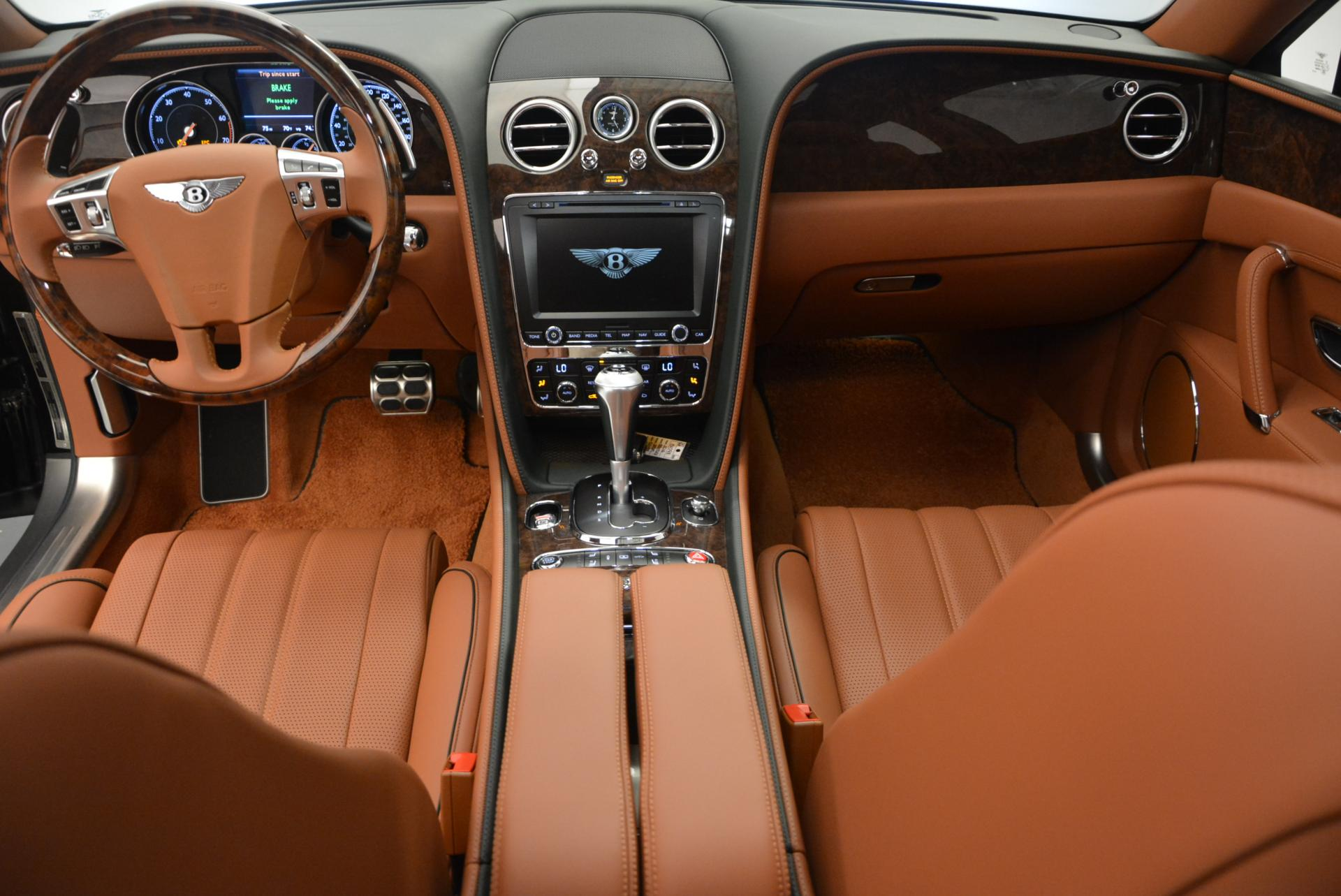 Used 2016 Bentley Flying Spur W12  For Sale In Greenwich, CT 41_p33