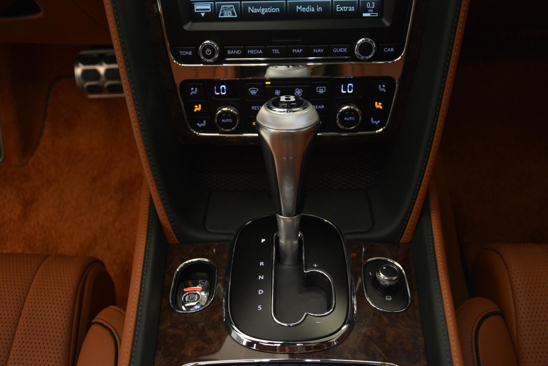 Used 2016 Bentley Flying Spur W12  For Sale In Greenwich, CT 41_p36
